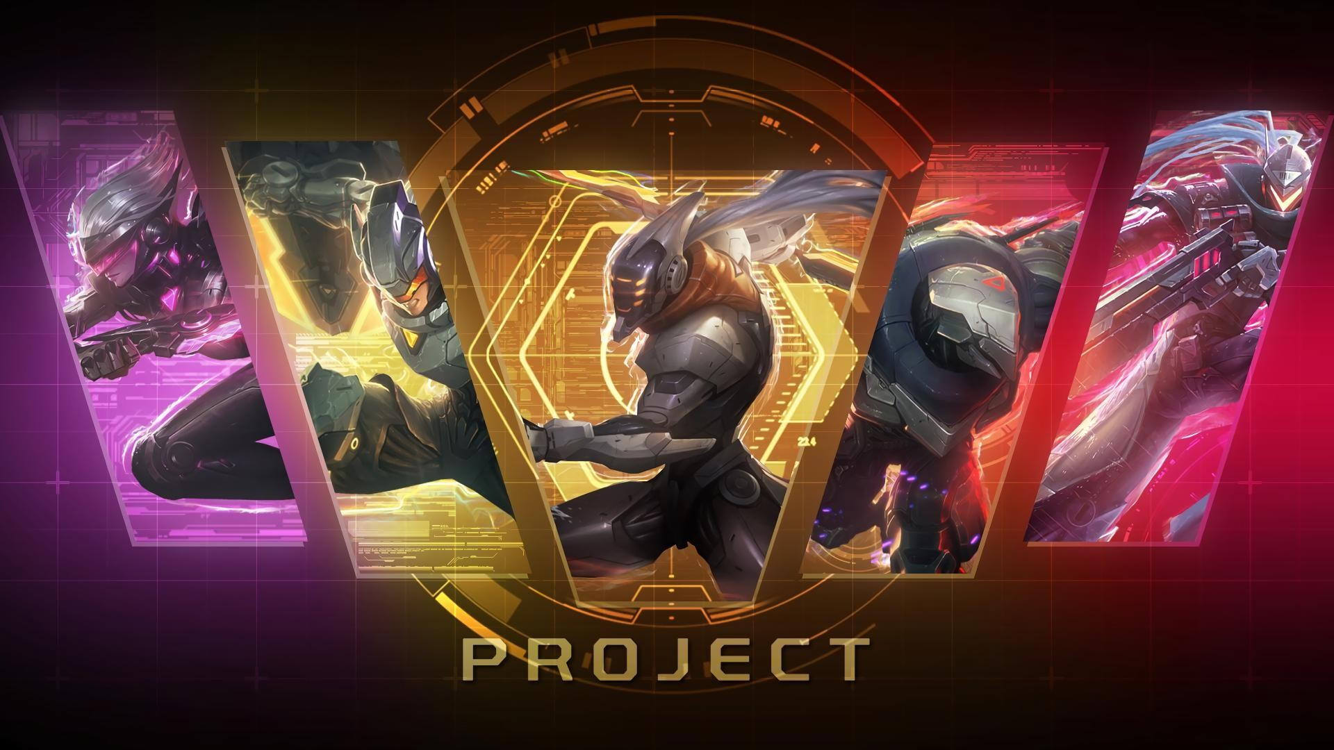 Project Zed Wallpaper 1920x1080 86 Images
