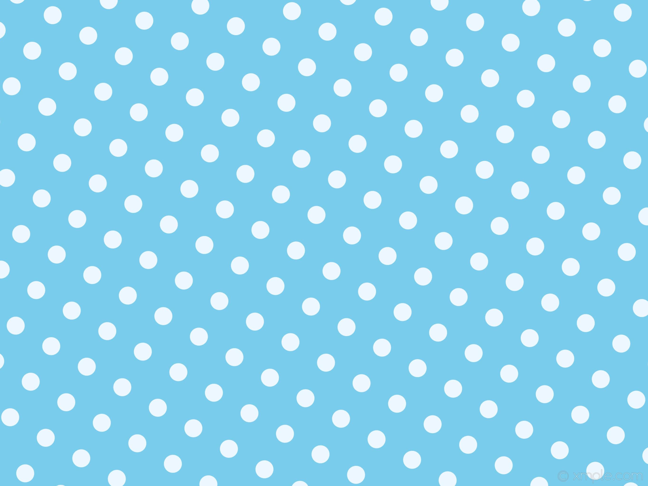 Polka dot wallpapers 51 images for Polka dot wallpaper