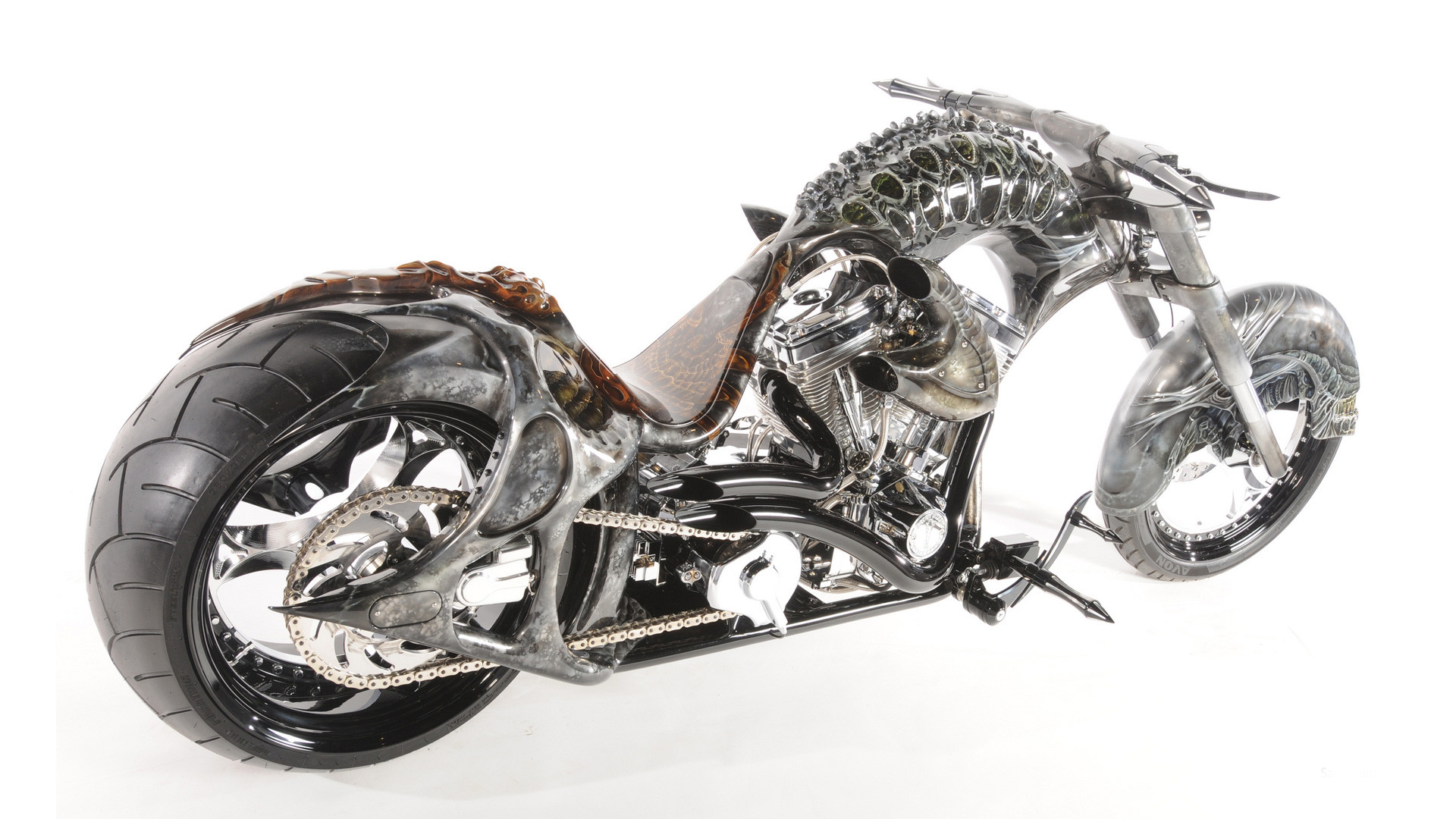 1920x1080 ... motos chopper custom - Buscar con Google | Motor | Pinterest .