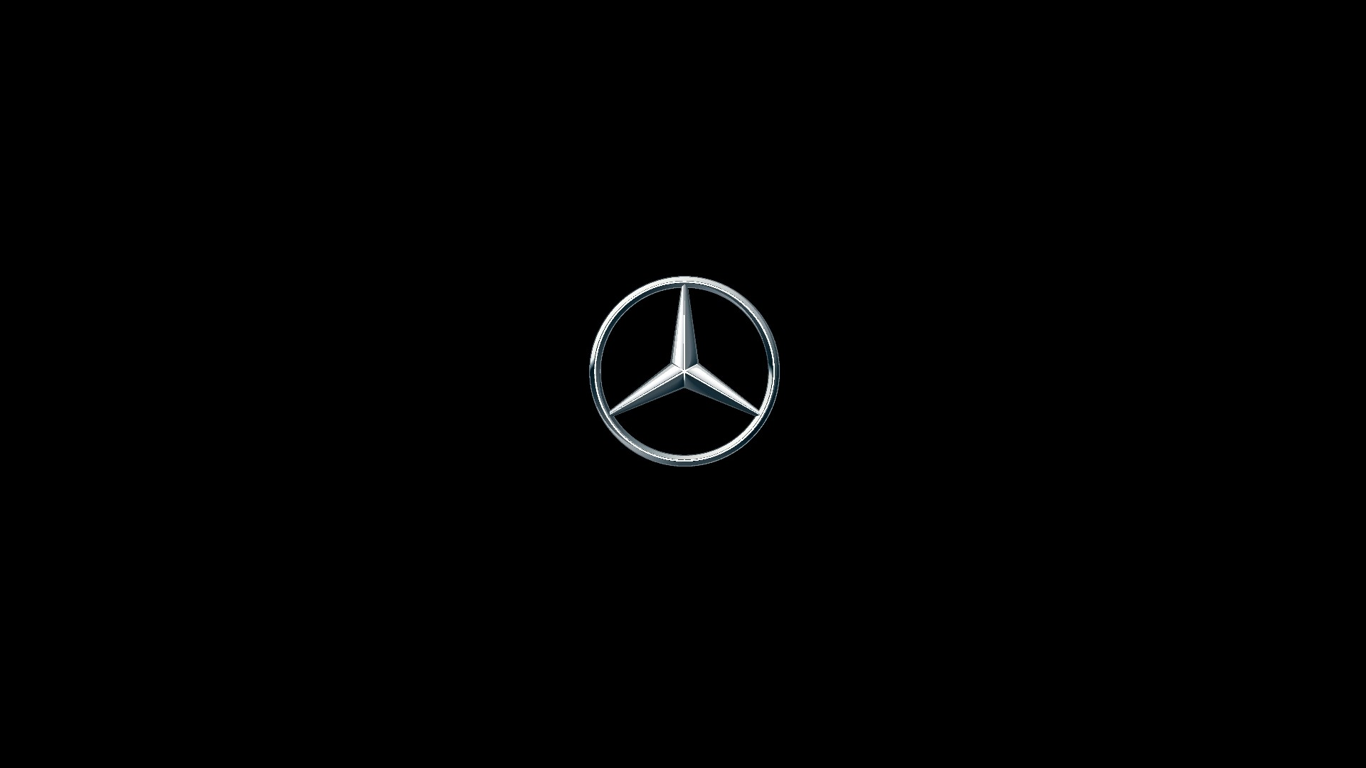 benz logo wallpapers wallpaper - photo #12