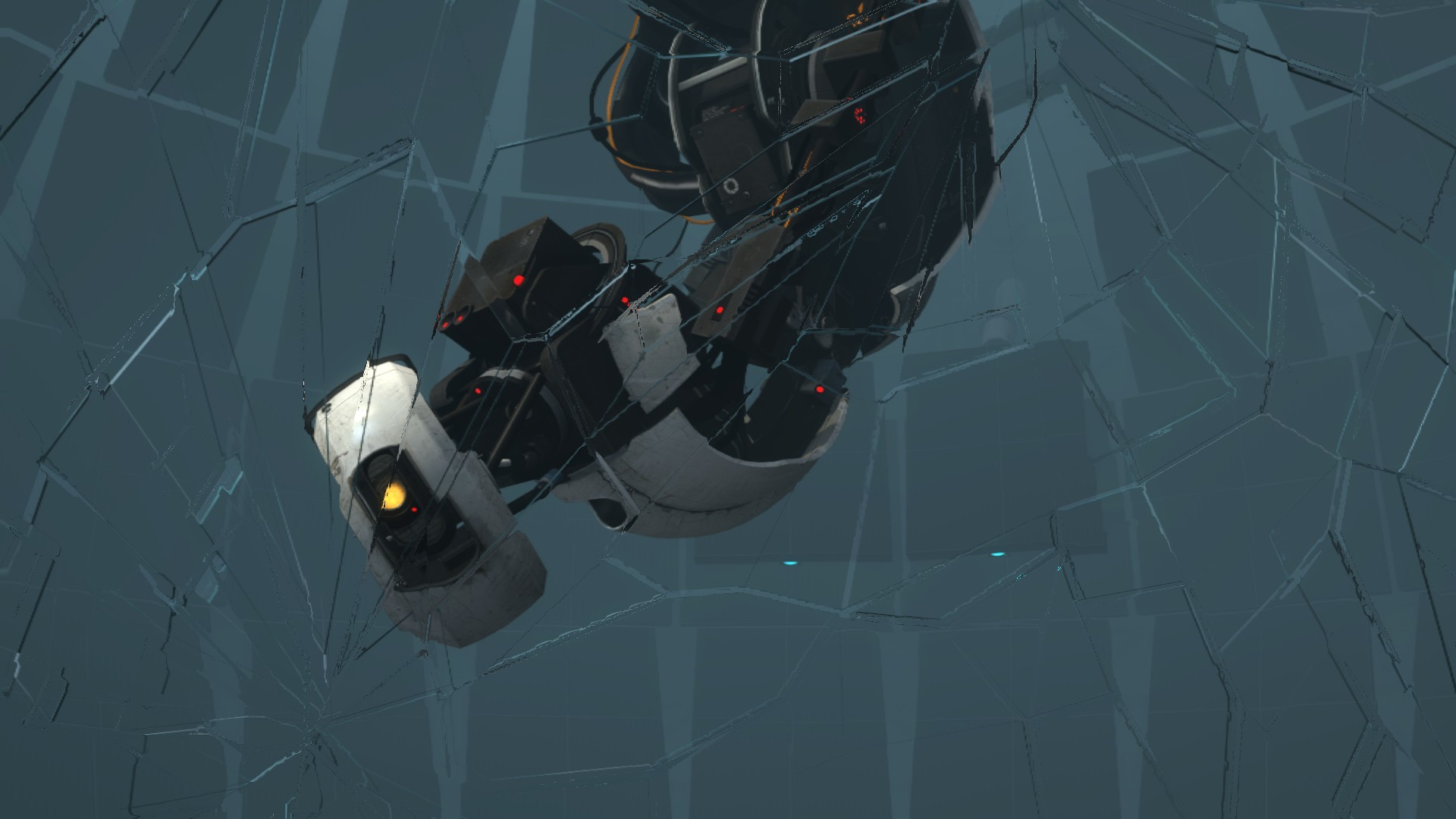 1920x1080 Glados Wallpapers | WallpaperUP