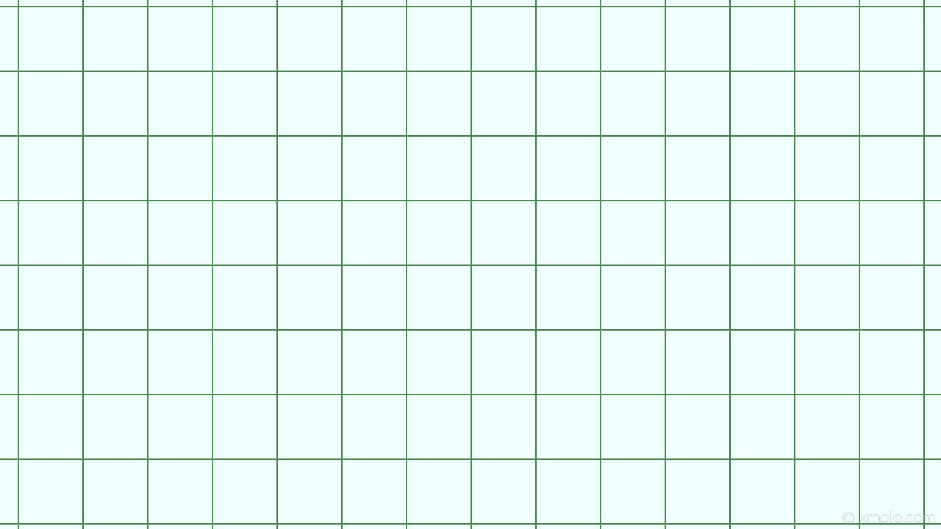 1920x1080 wallpaper white grid graph paper green azure dark green #f0ffff #006400 0°  3px