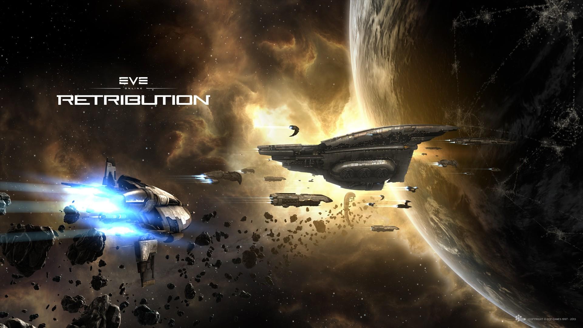 Eve online desktop wallpapers hd 73 images - Spaceship wallpaper ...
