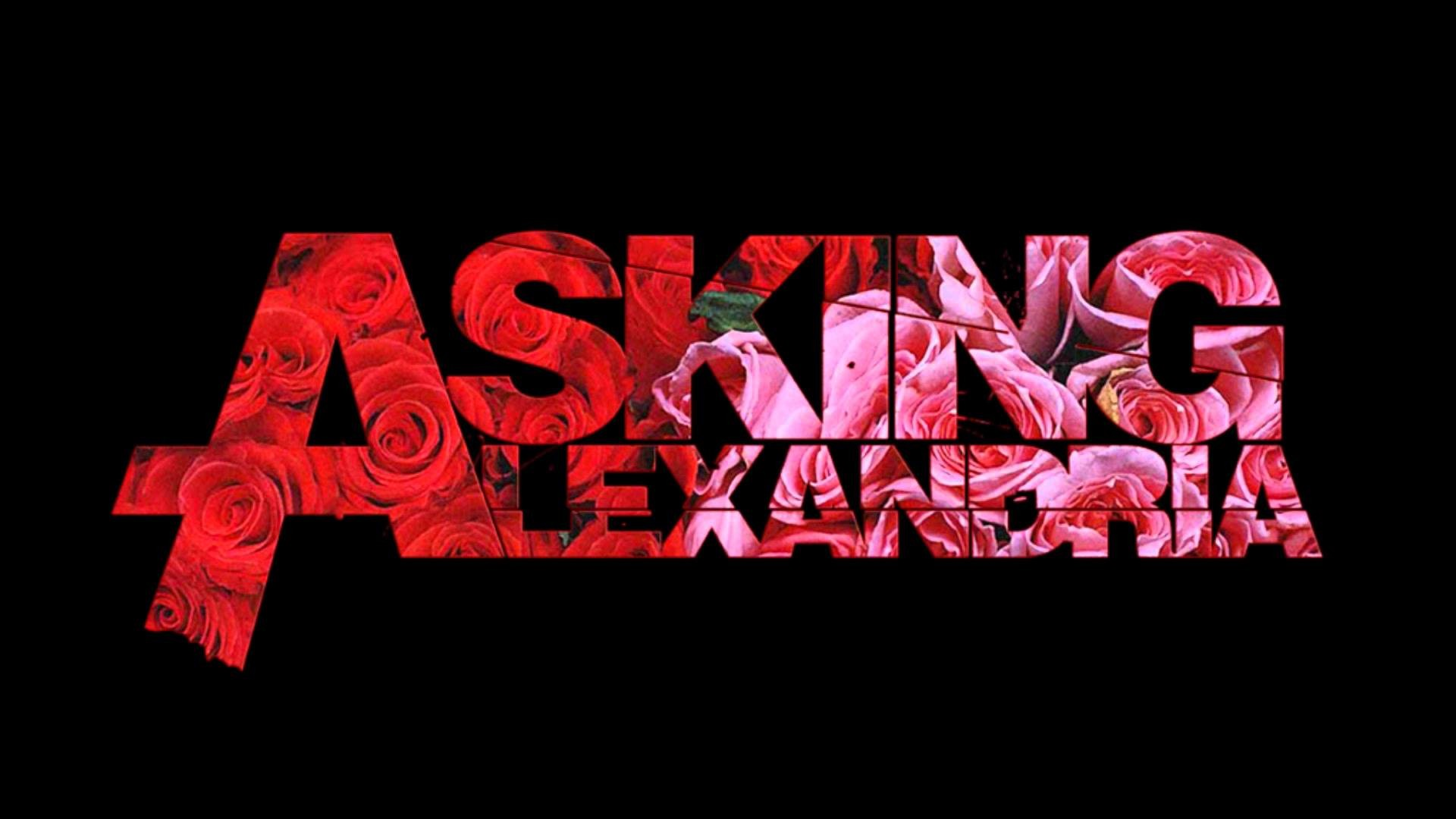 1920x1080 Photo of Asking Alexandria.