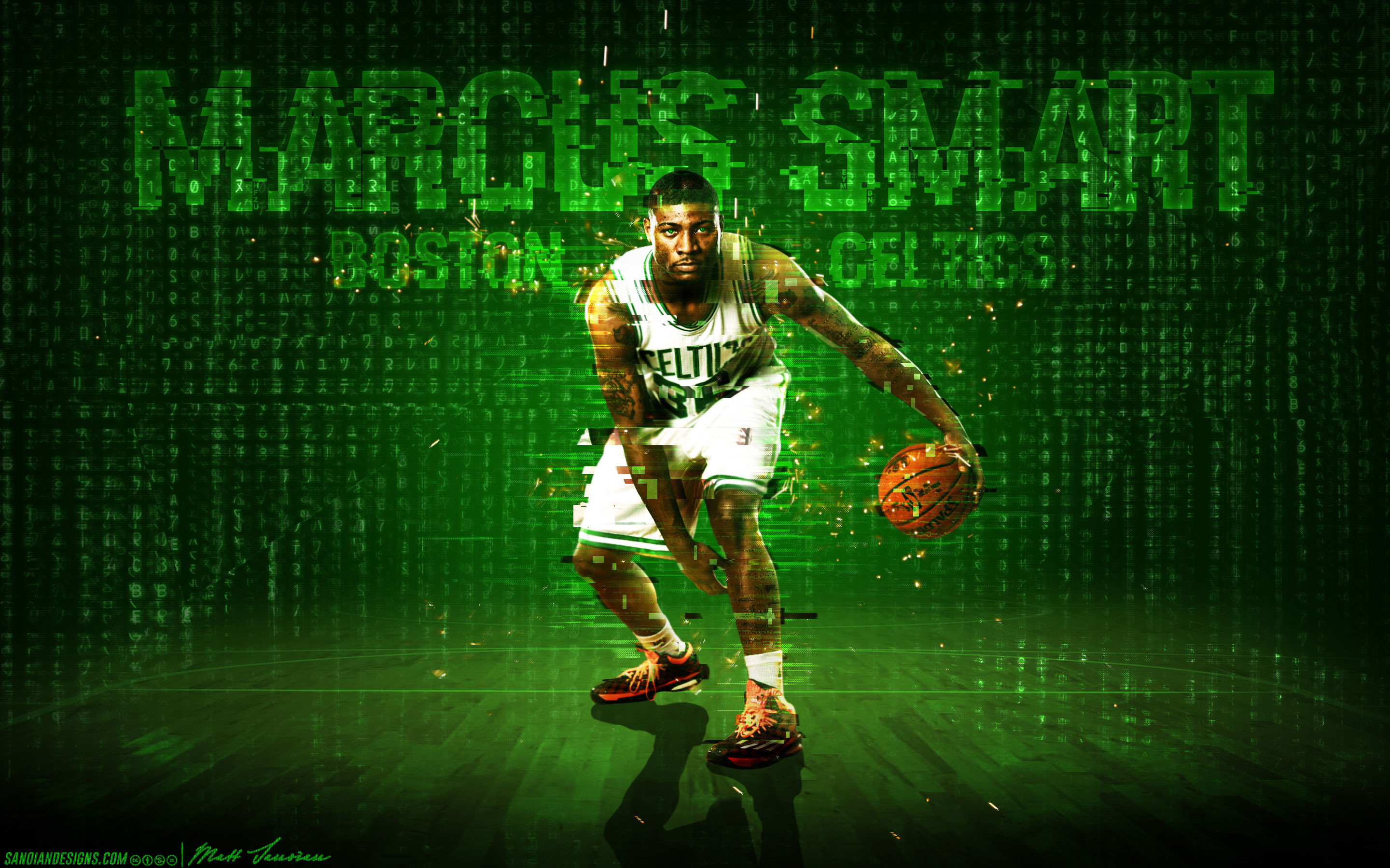 sale retailer 6a277 f90df Kyrie Irving Logo Wallpapers (77+ images)