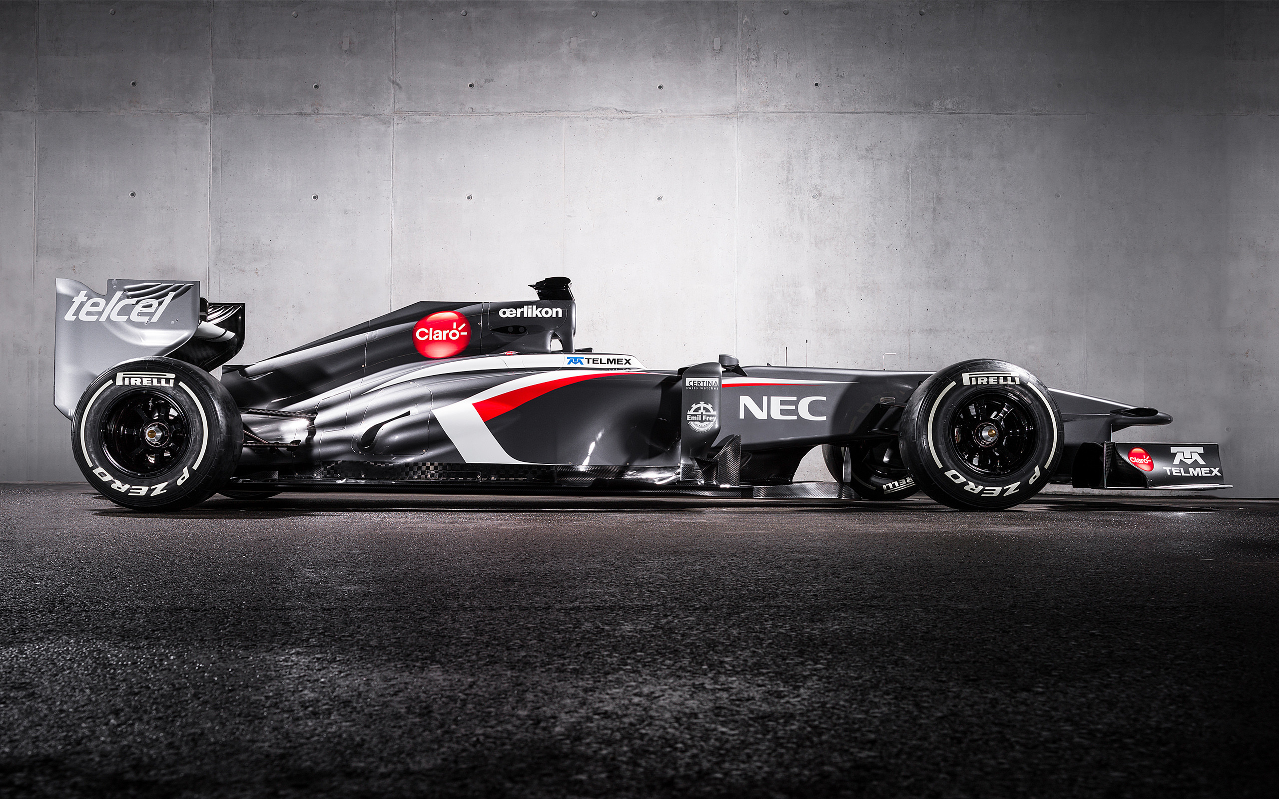 Formula 1 Wallpapers HD (77+ images)