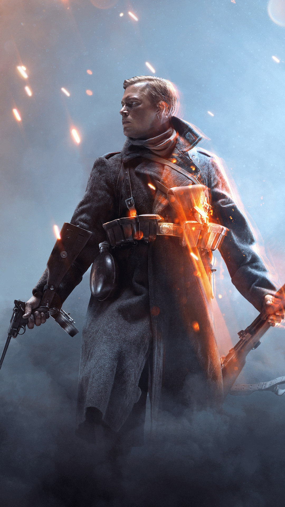 1080x1920 Download this Wallpaper iPhone 5S - Video Game/Battlefield 1 ()  for all
