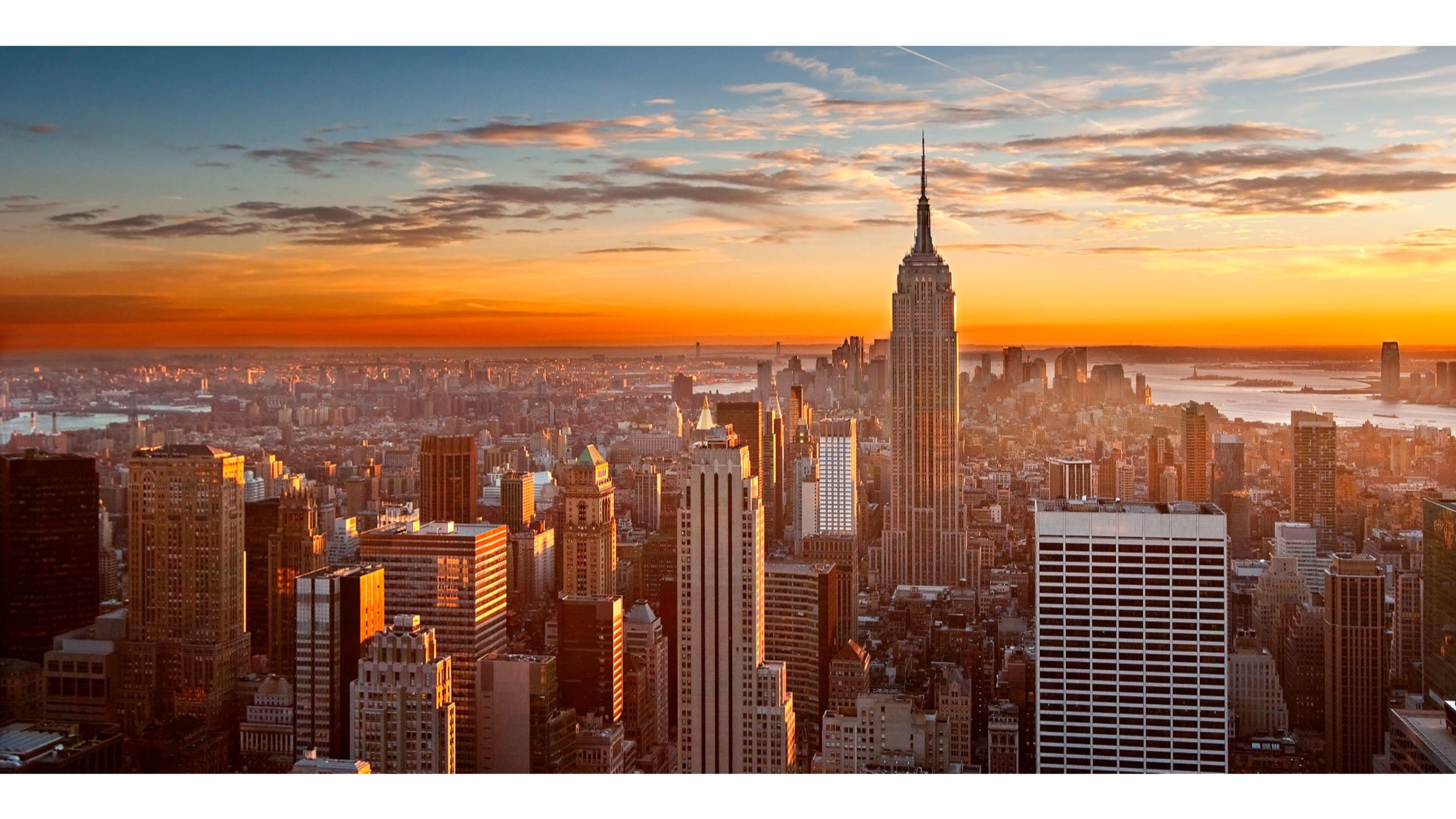 4K New York Wallpaper (31+ Images