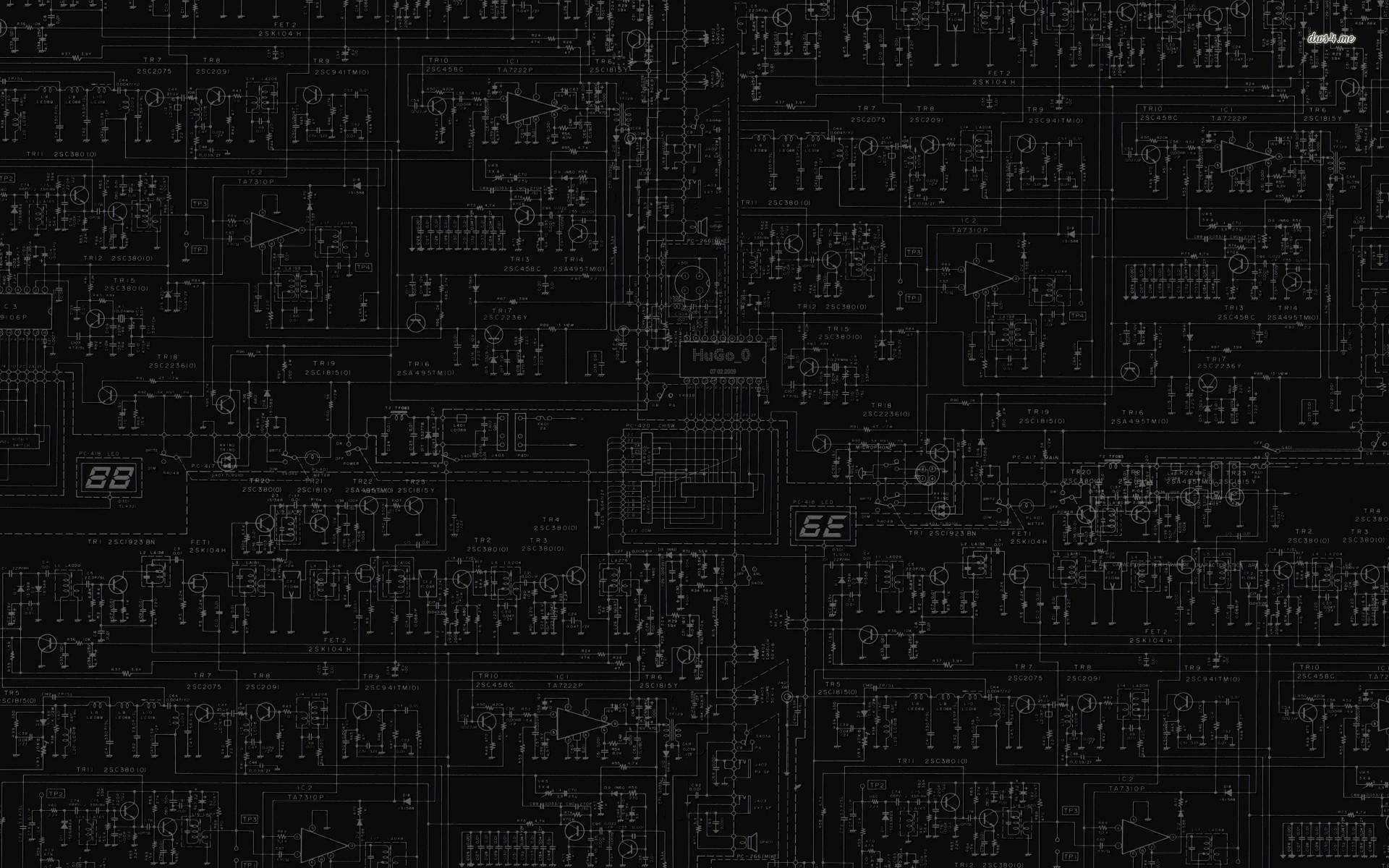 Circuit Board Wallpapers Hd 63 Images Circuits Electronic Wallpaper 1920x1200 Arts 3840x2160 Bcircuit B Hanksrepubliccom