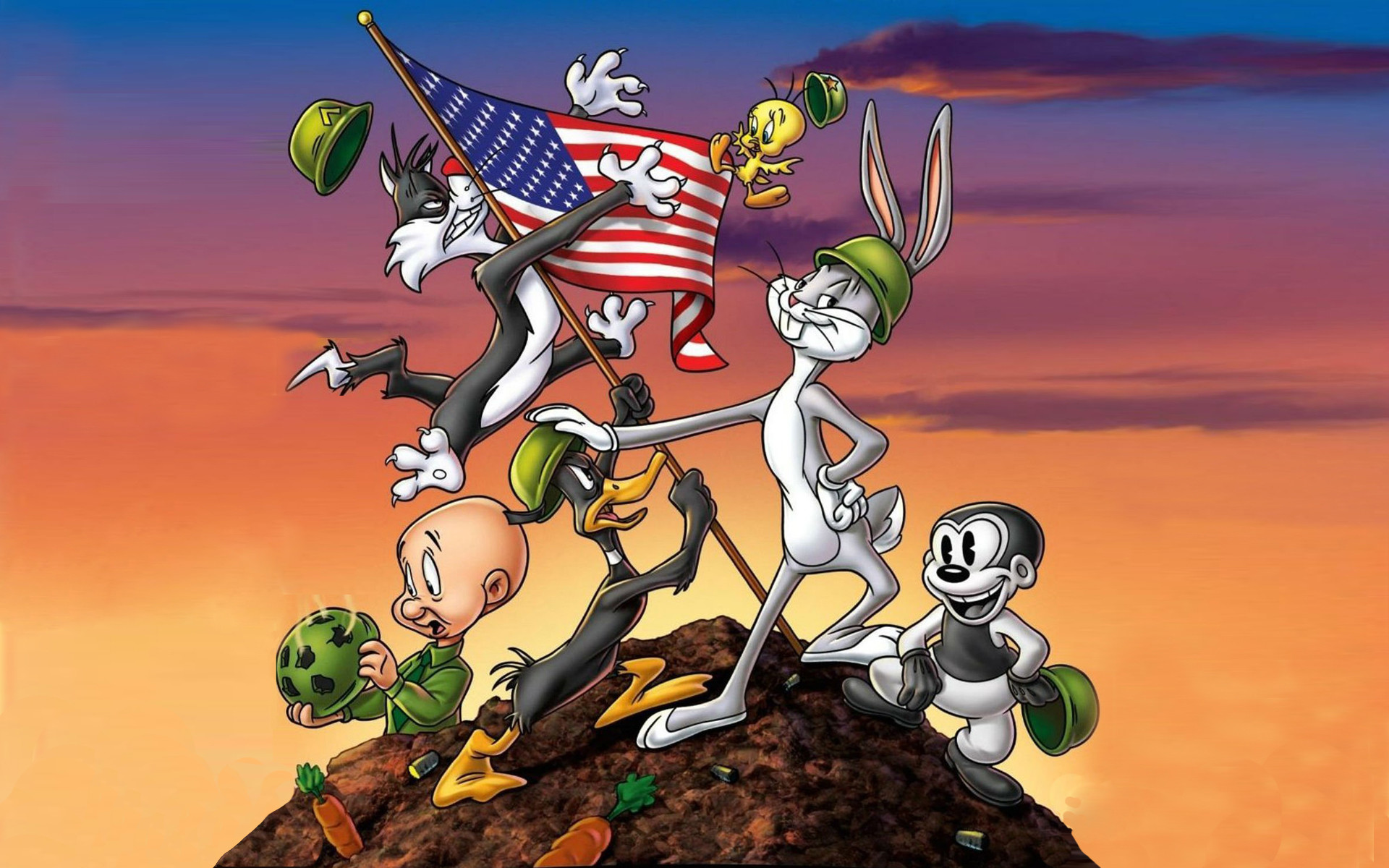 Baby Looney Tunes Wallpaper 52 Images