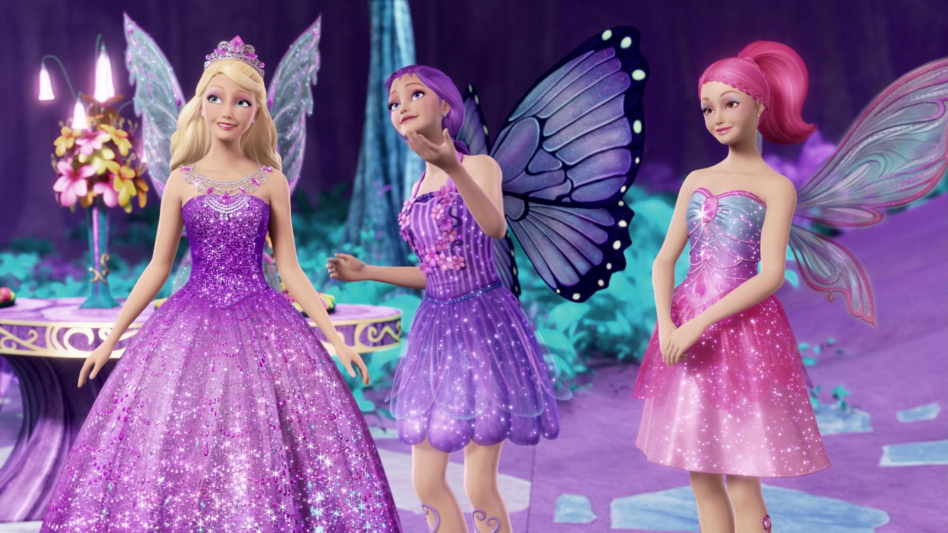Barbie Wallpaper 73 Images
