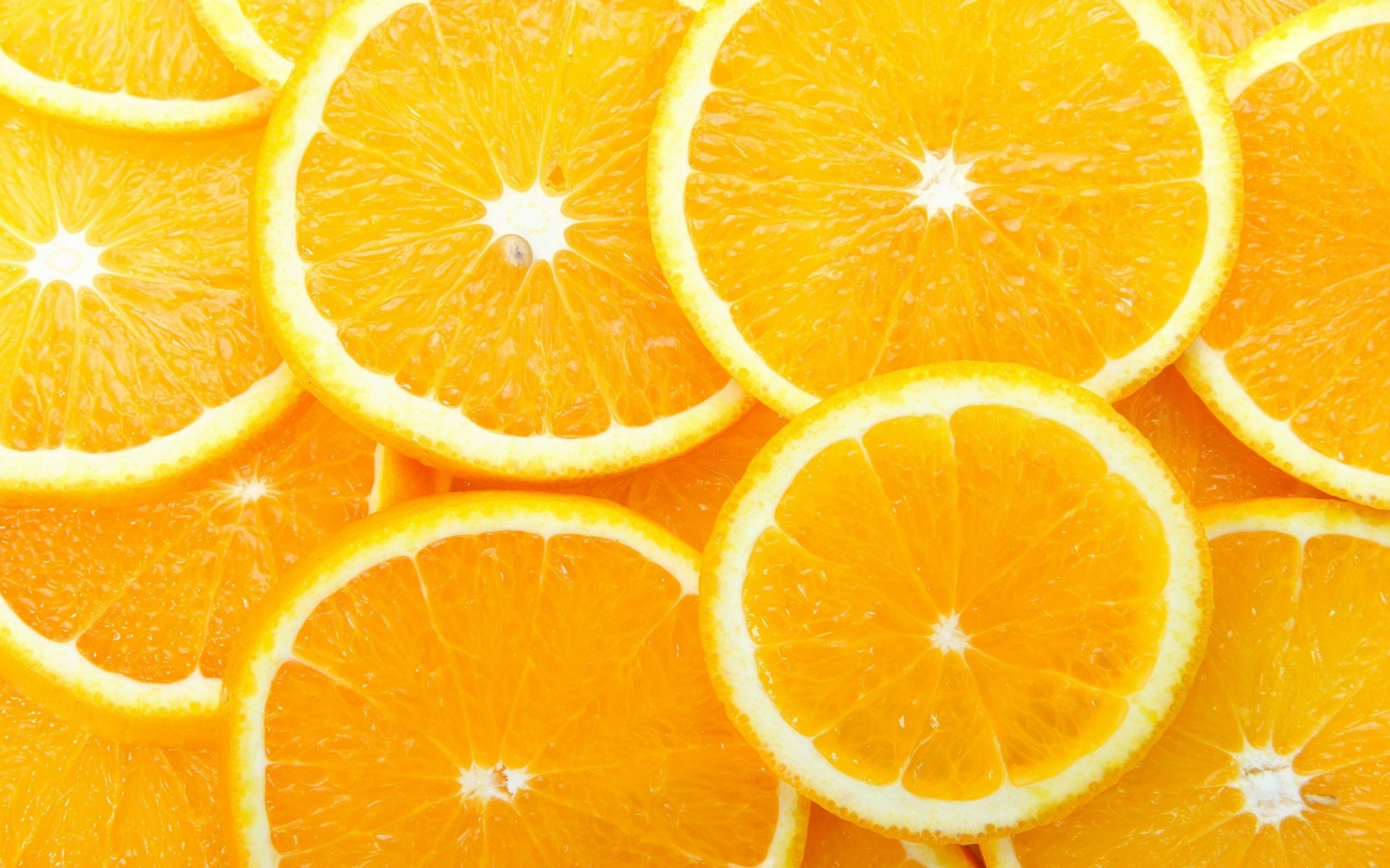 1920x1200 Download the following Orange Fruit Slices Wallpaper 1466 by clicking the  button positioned underneath the ""