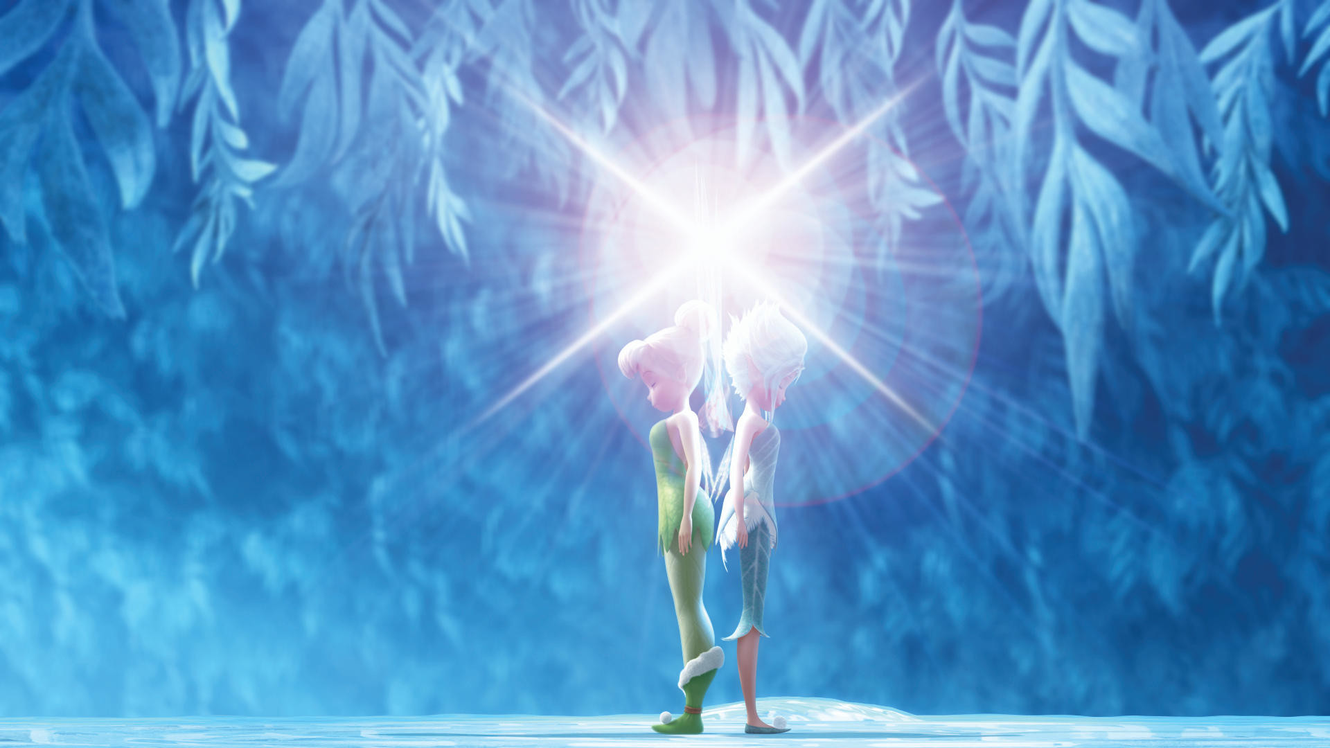 1920x1080 TinkerBell Secret Of The Wings - tinkerbell-and-the-mysterious-winter-