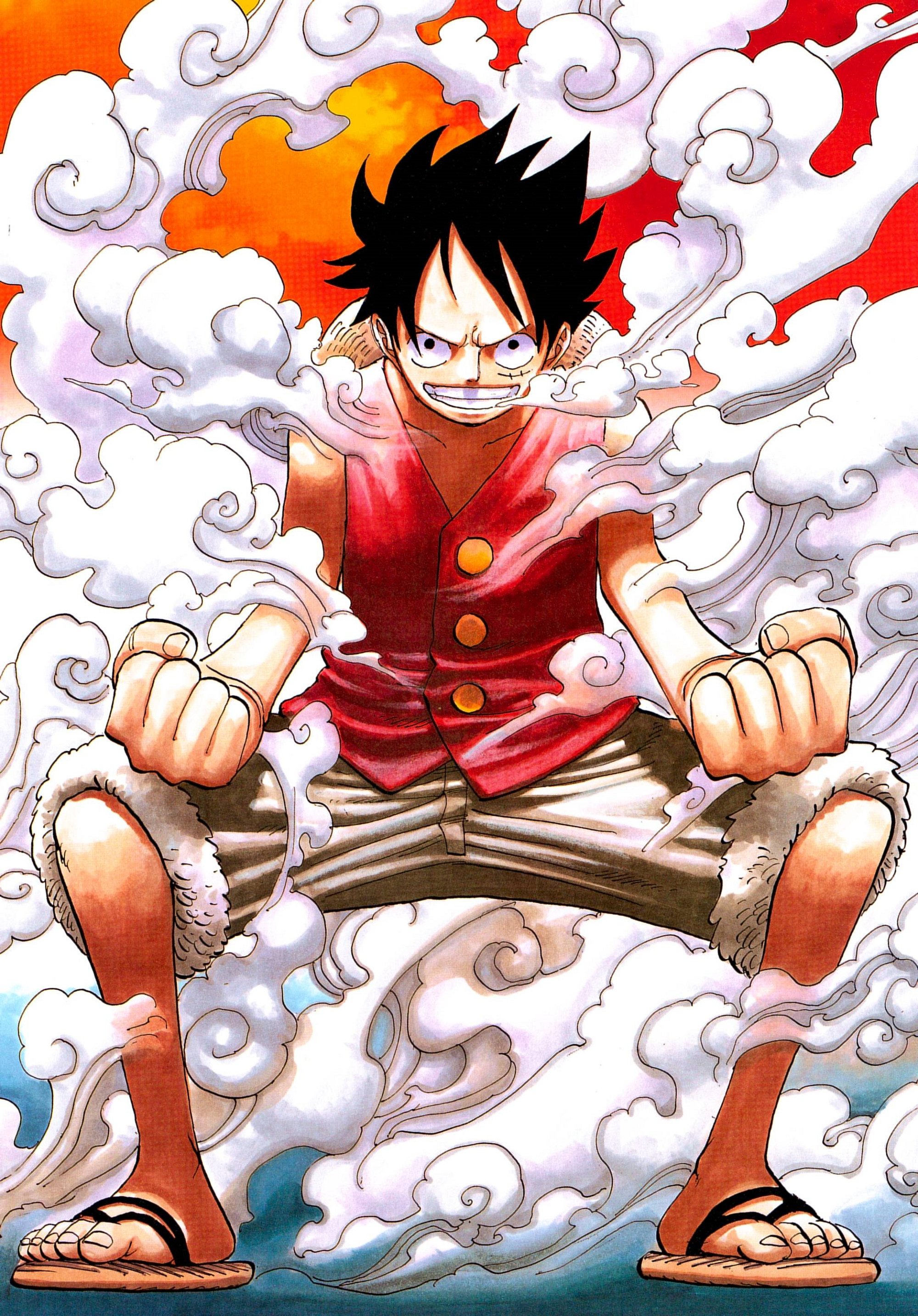 Luffy Wallpapers 64 Images