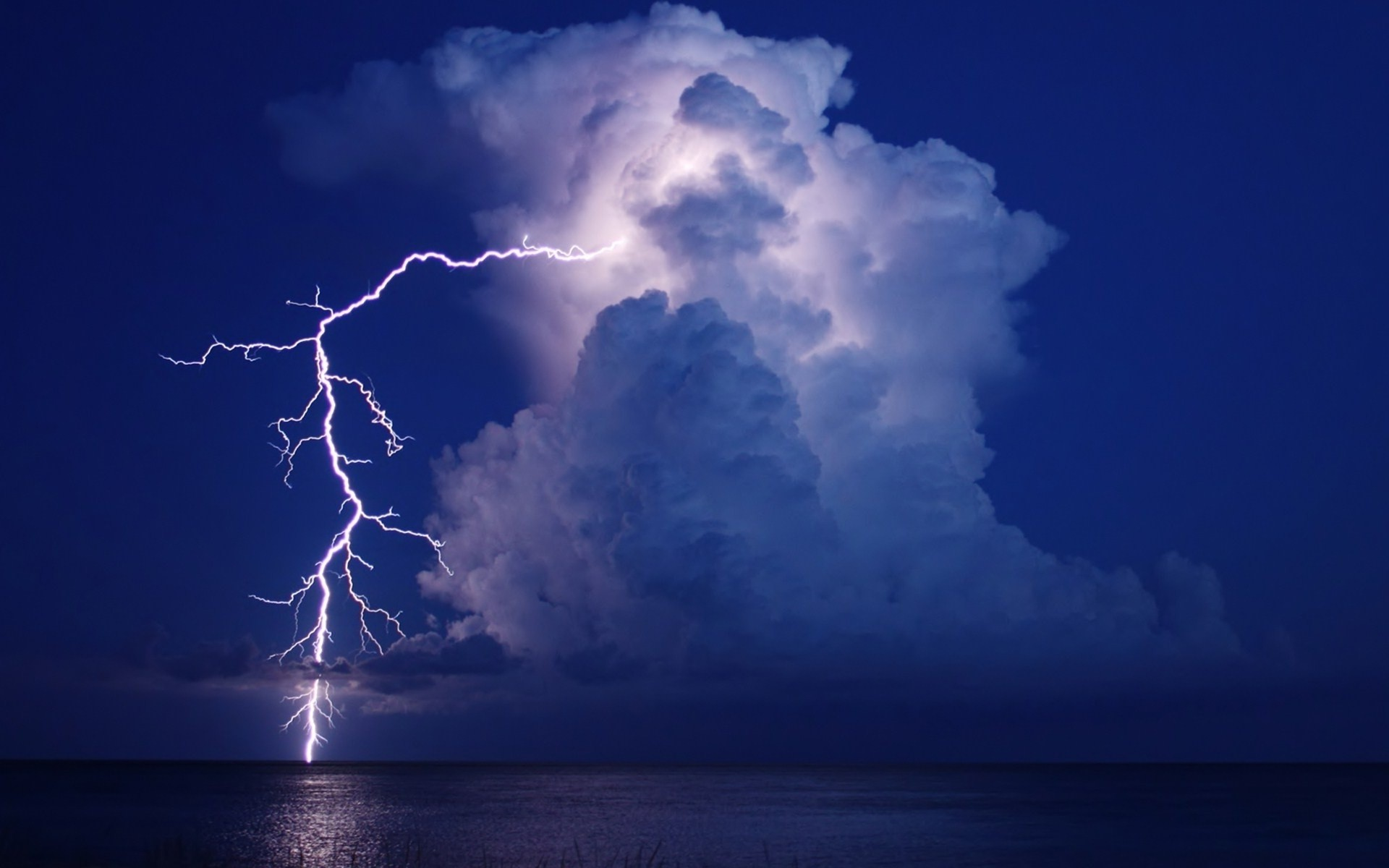 1920x1200 Lightning HD Wallpaper -28. Download
