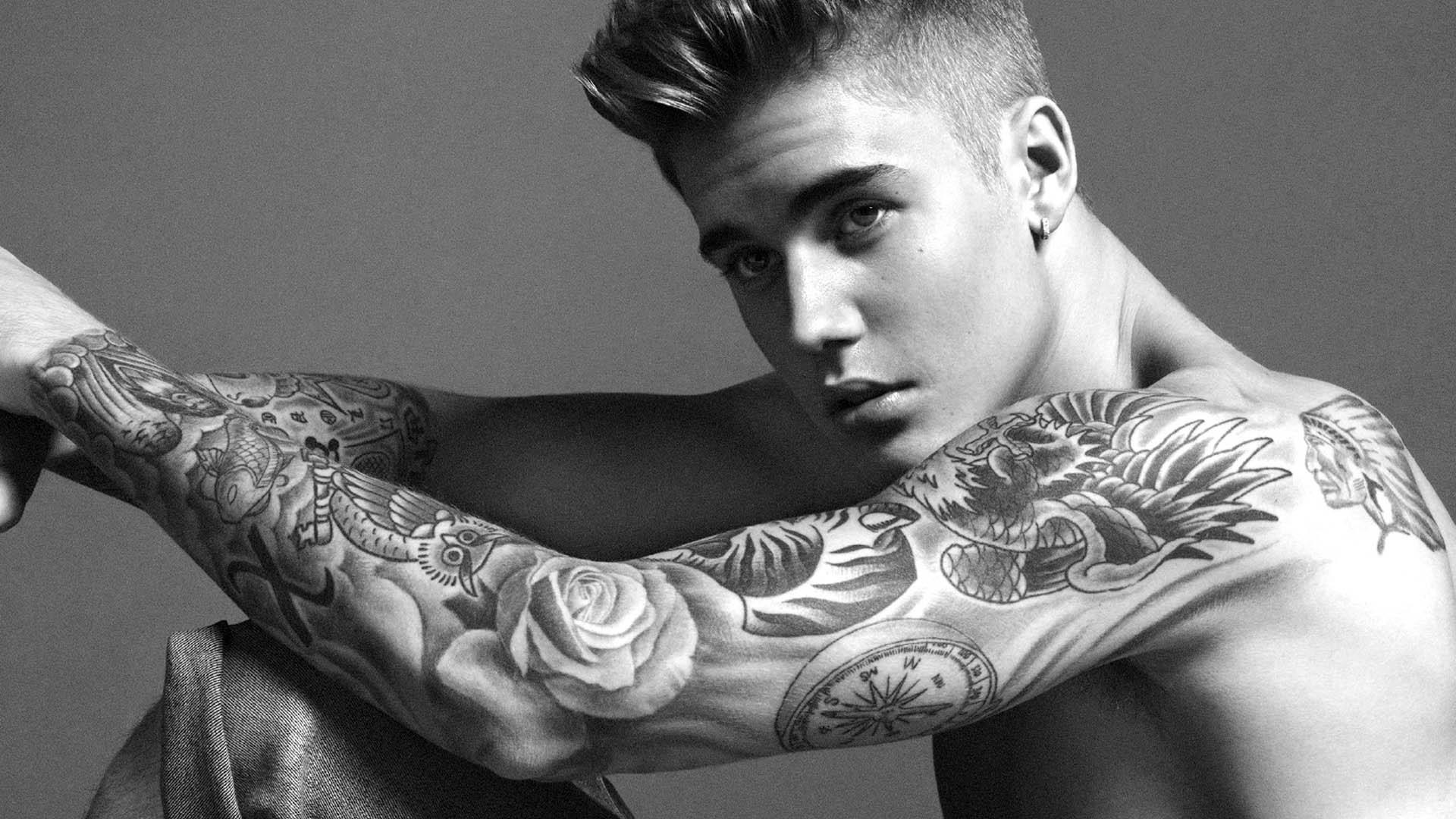 Justin Bieber HD Wallpaper 64 Images