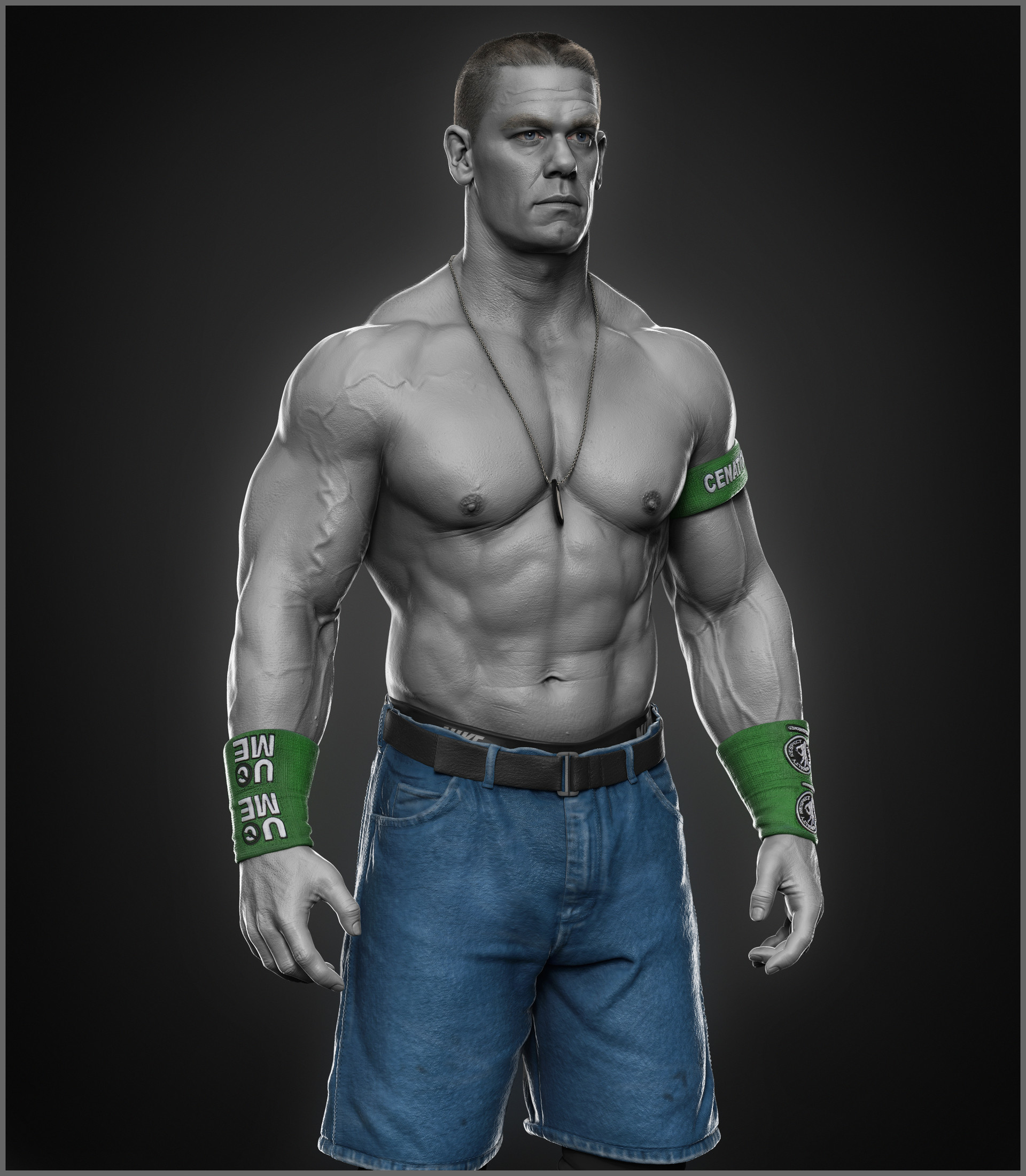 John Cena Wallpaper Rise Above Hate (63+ Images