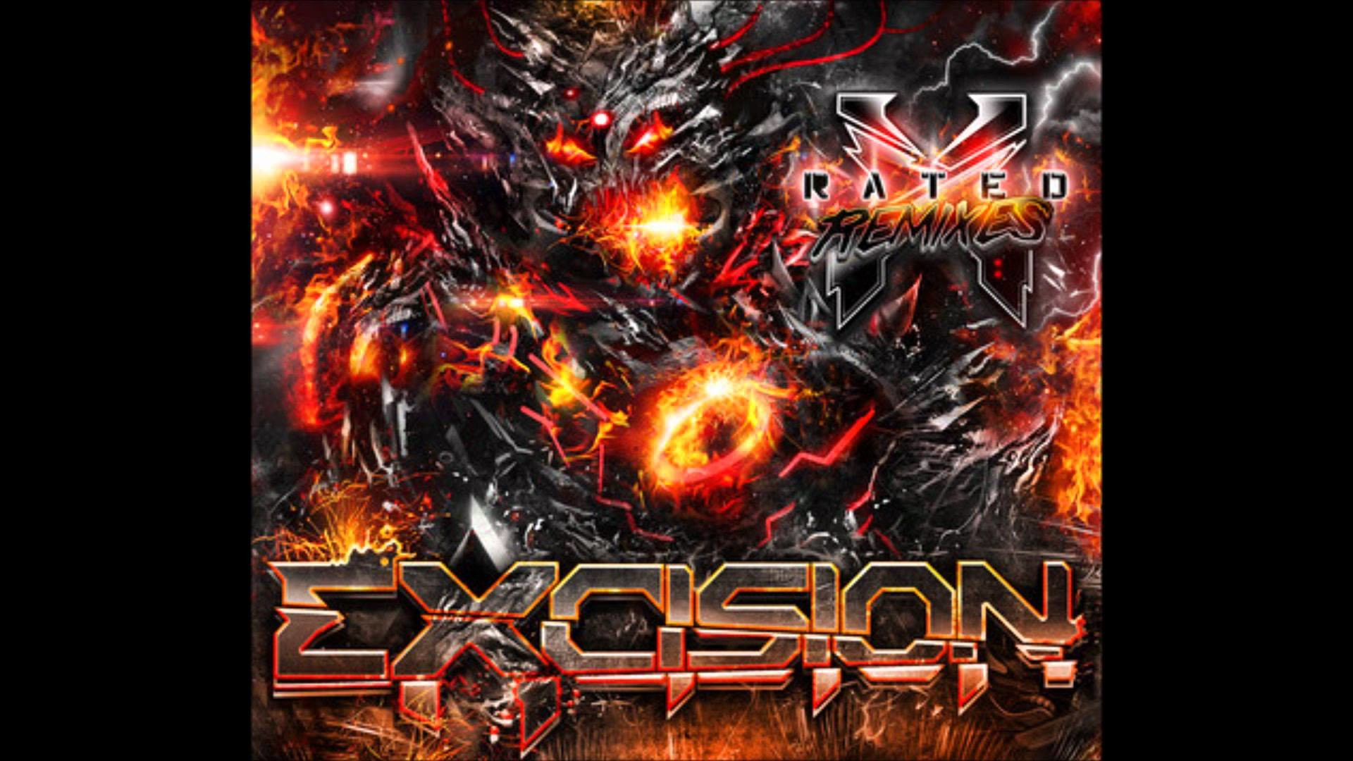 1920x1080 Wallpapers For > Excision Wallpaper