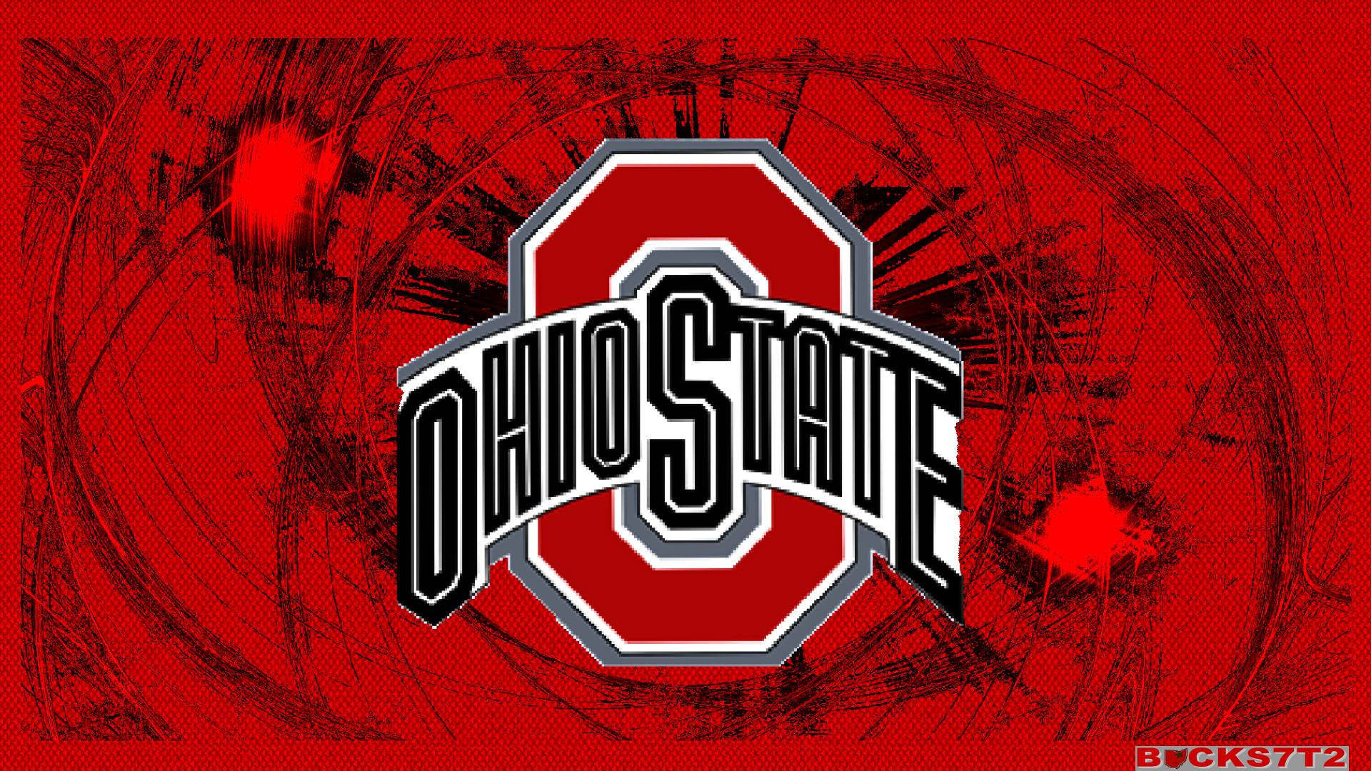 1920x1080  Ohio State Buckeyes images RED BLOCK O OHIO STATE HD wallpaper  and background photos