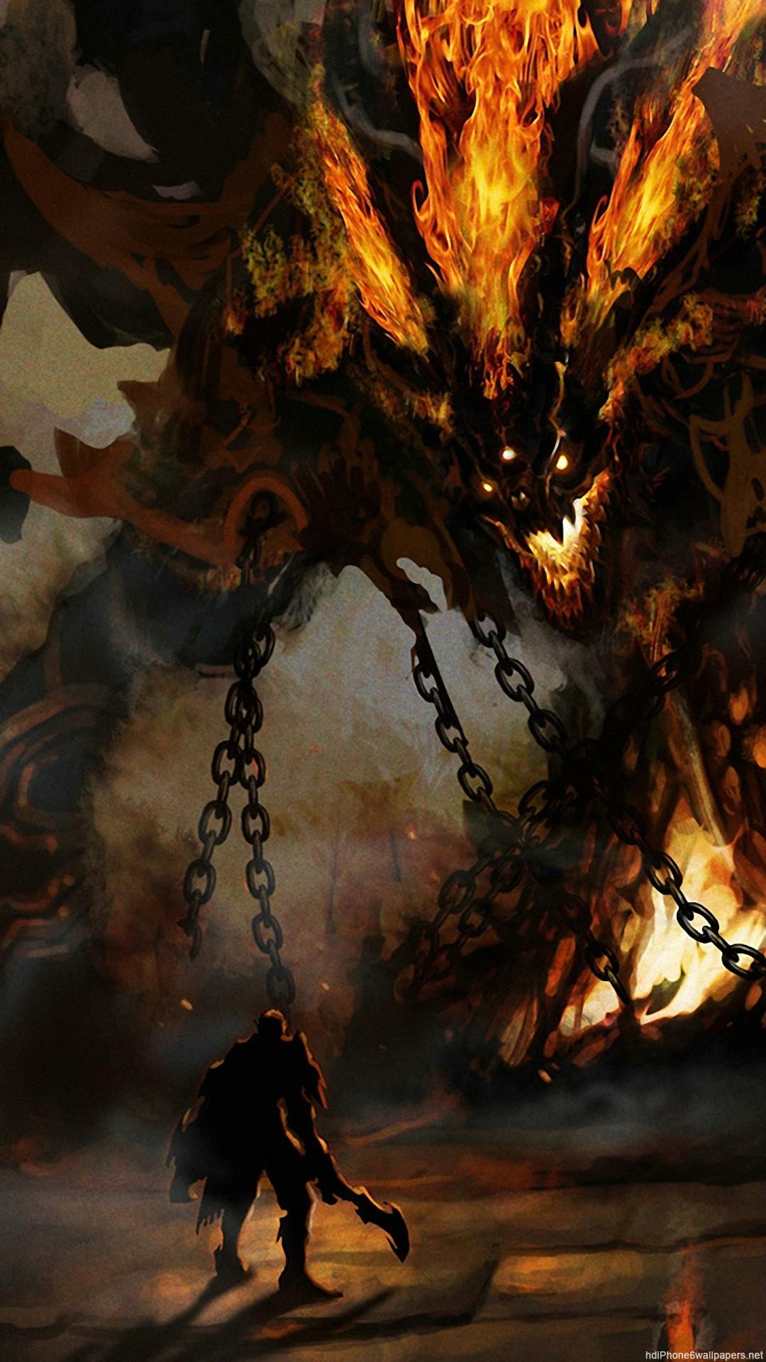 Dark Fantasy Wallpaper (79+ Images
