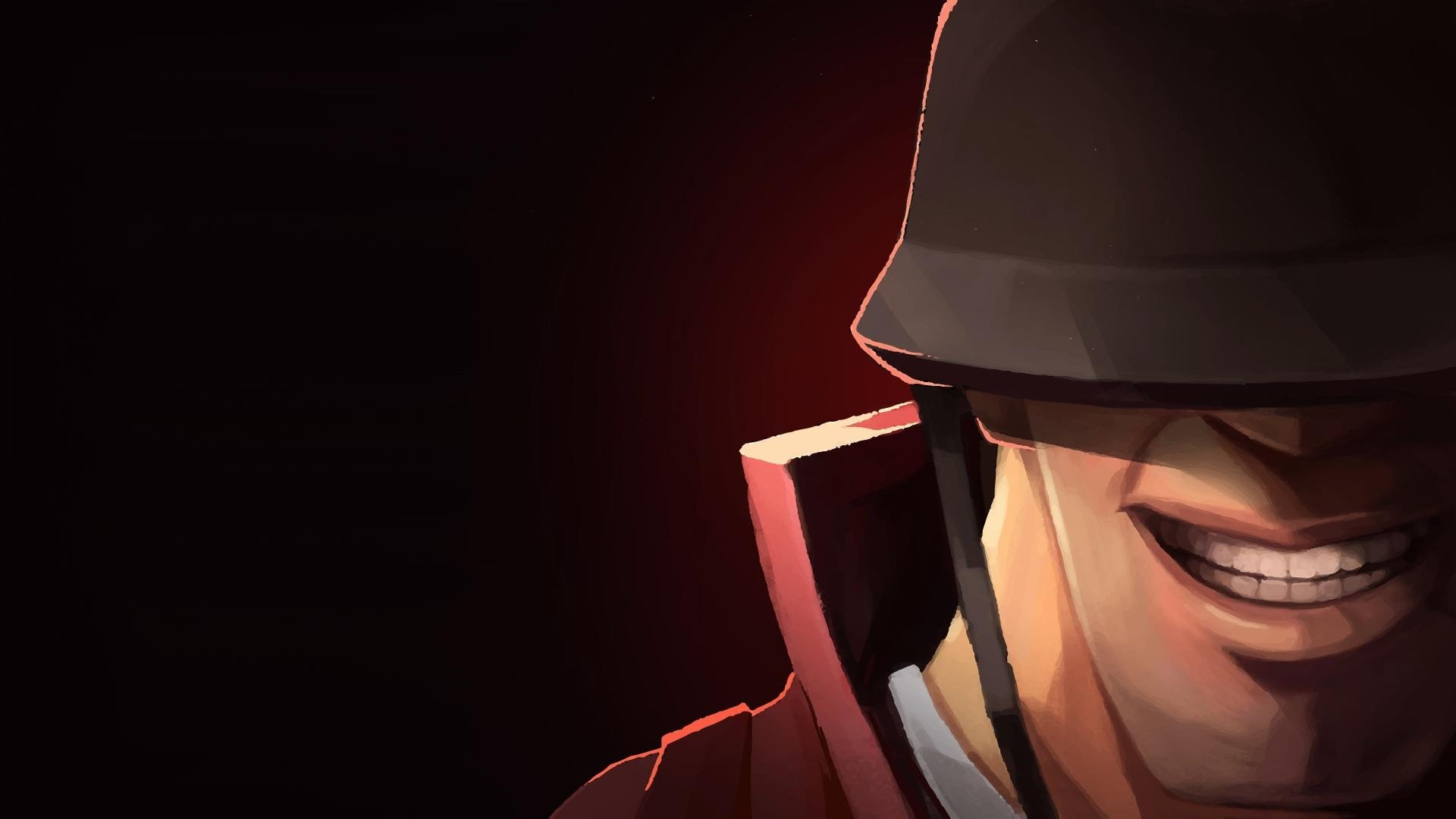 1920x1080 *Team Fortress 2* SOLDIER - YouTube