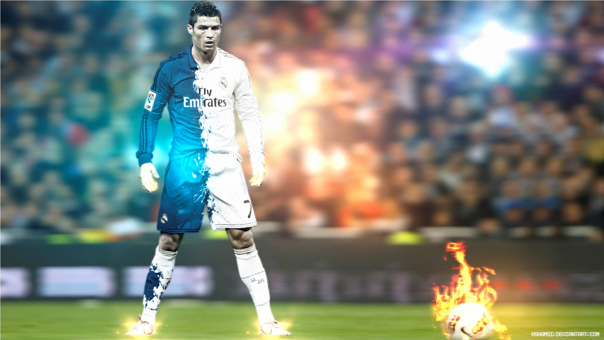 Cristiano Ronaldo Wallpapers 71 Images