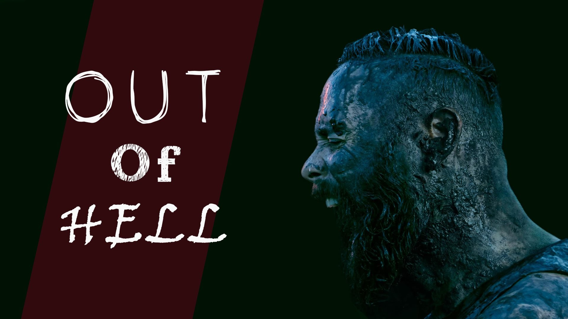 1920x1080 Skillet – Out of Hell | Lyrics video (Unleashed 2016)