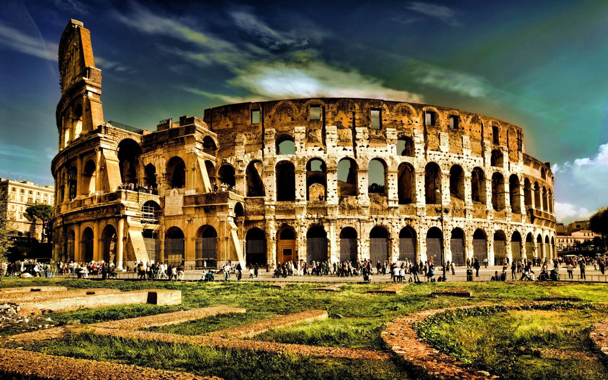 2048x1280 Amazing Roma City Wallpaper HD #9688 Wallpaper | Wallpaper Screen .