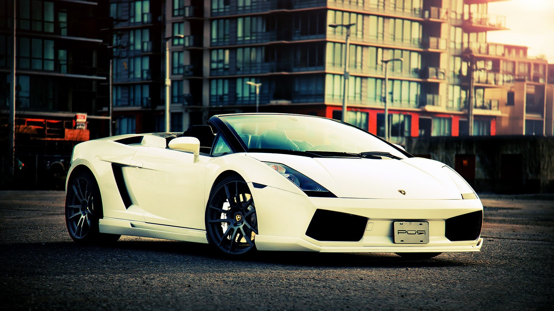 Lamborghini Gallardo Wallpaper HD 74 Images