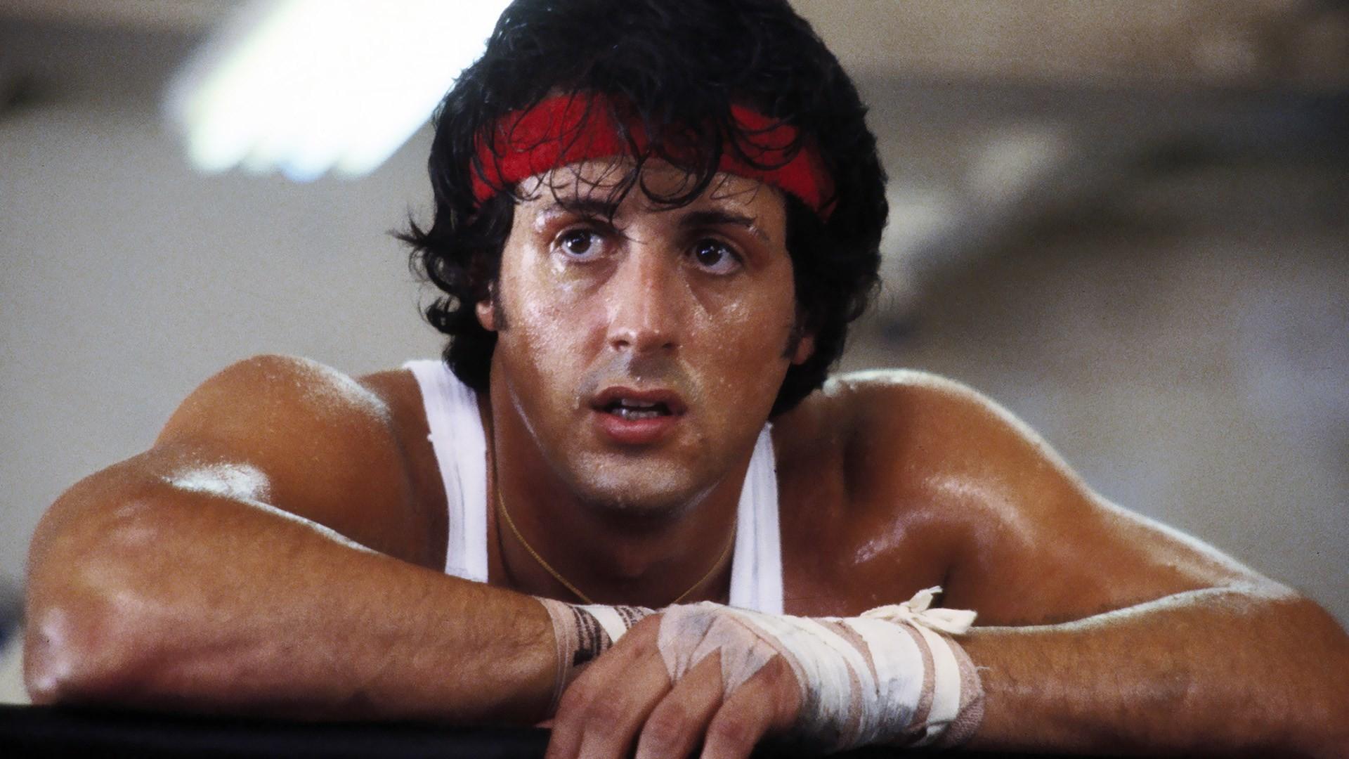 Rocky 2 the movie