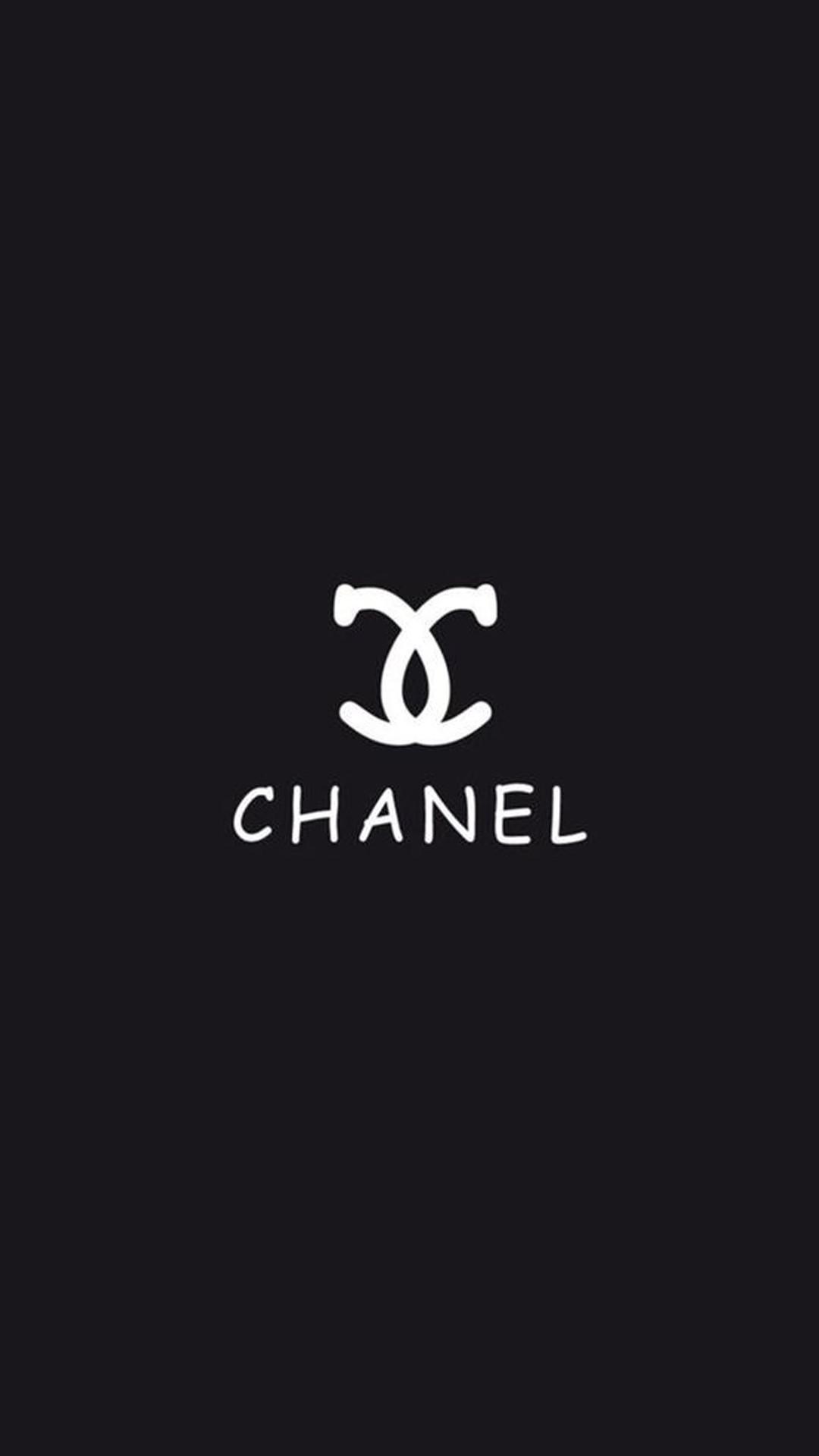 Chanel Logo Wallpaper 65 Images
