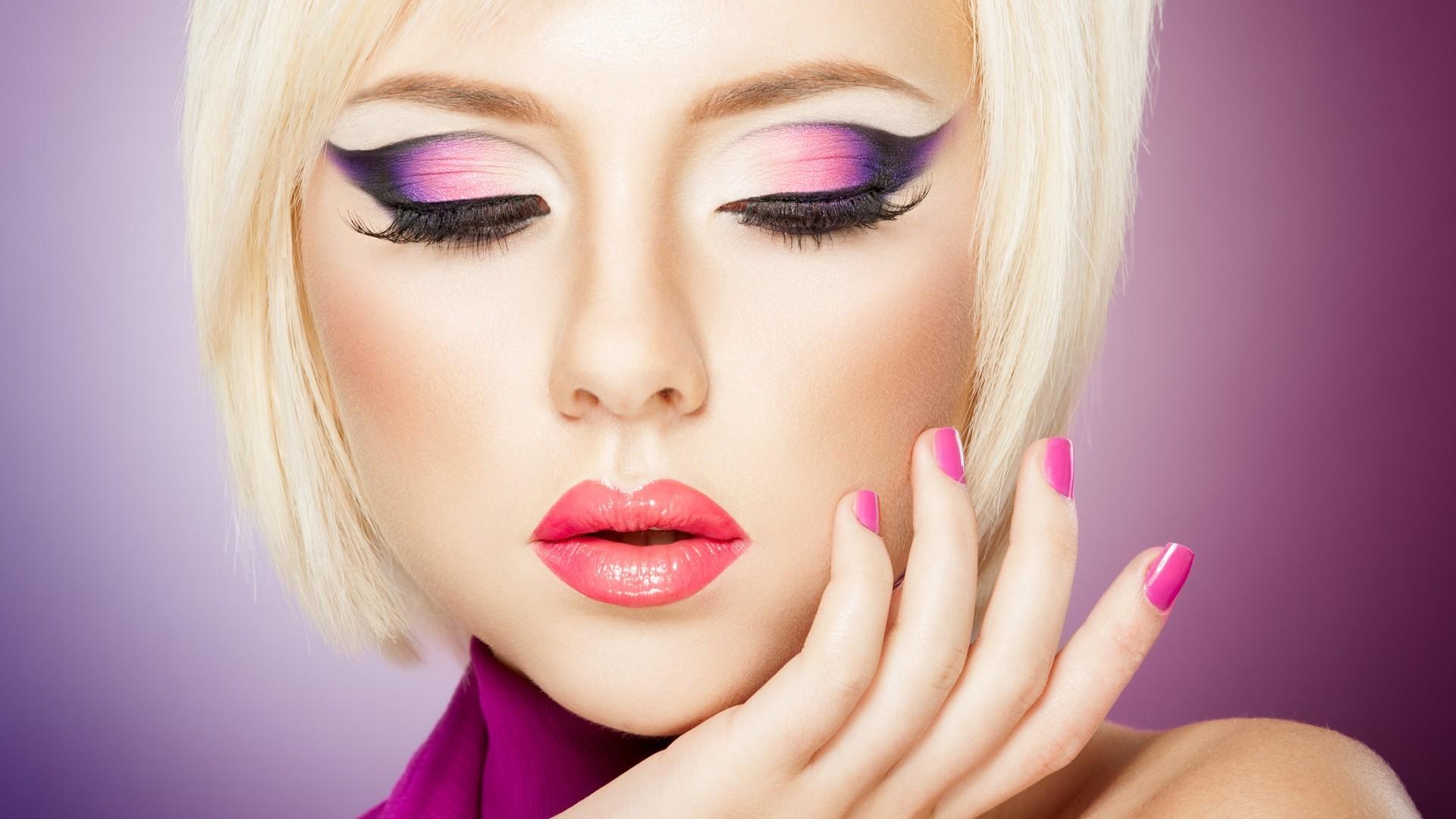 Makeup Wallpapers (67+ images)