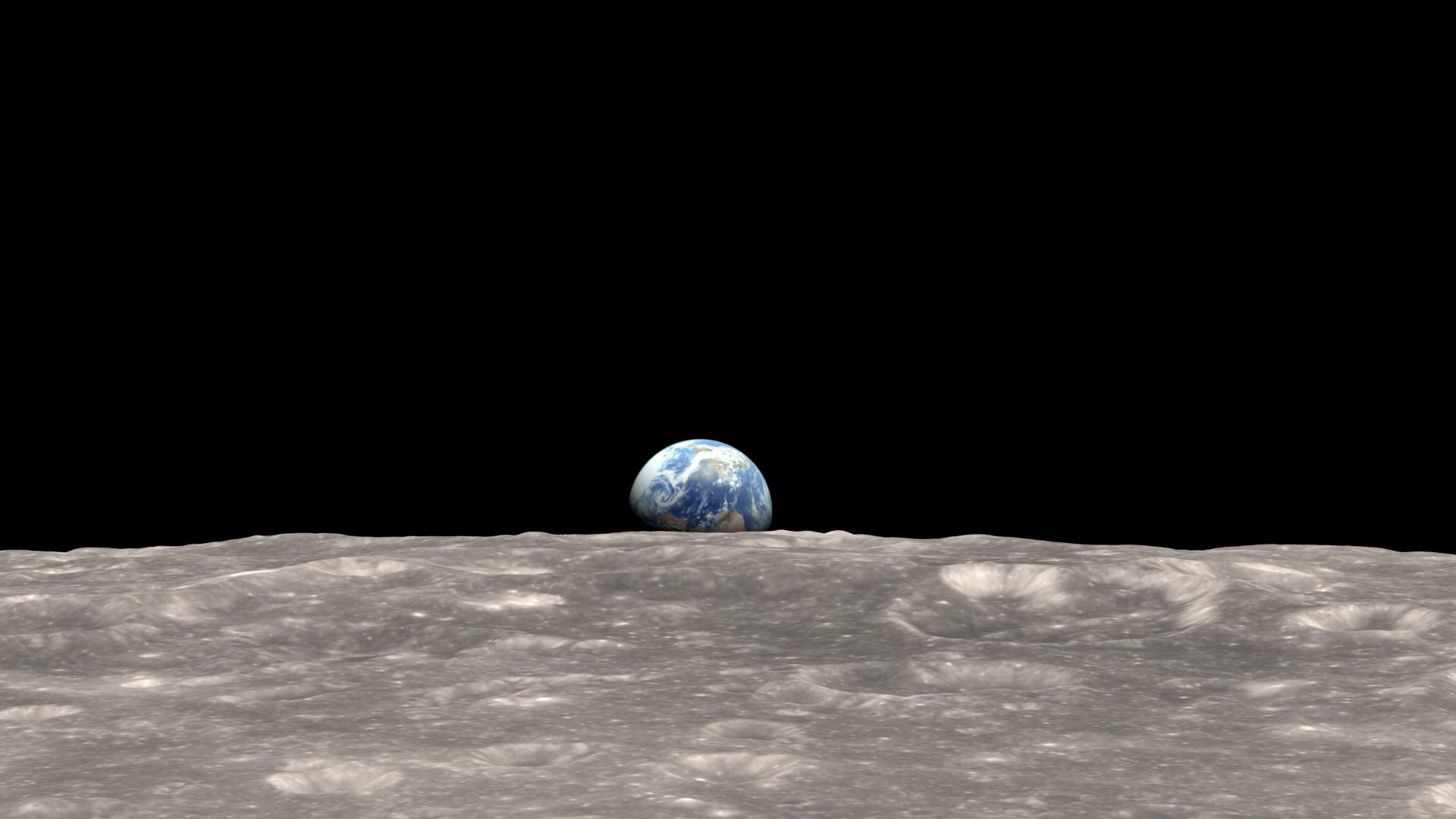 NASA Earth Wallpaper (68+ images)
