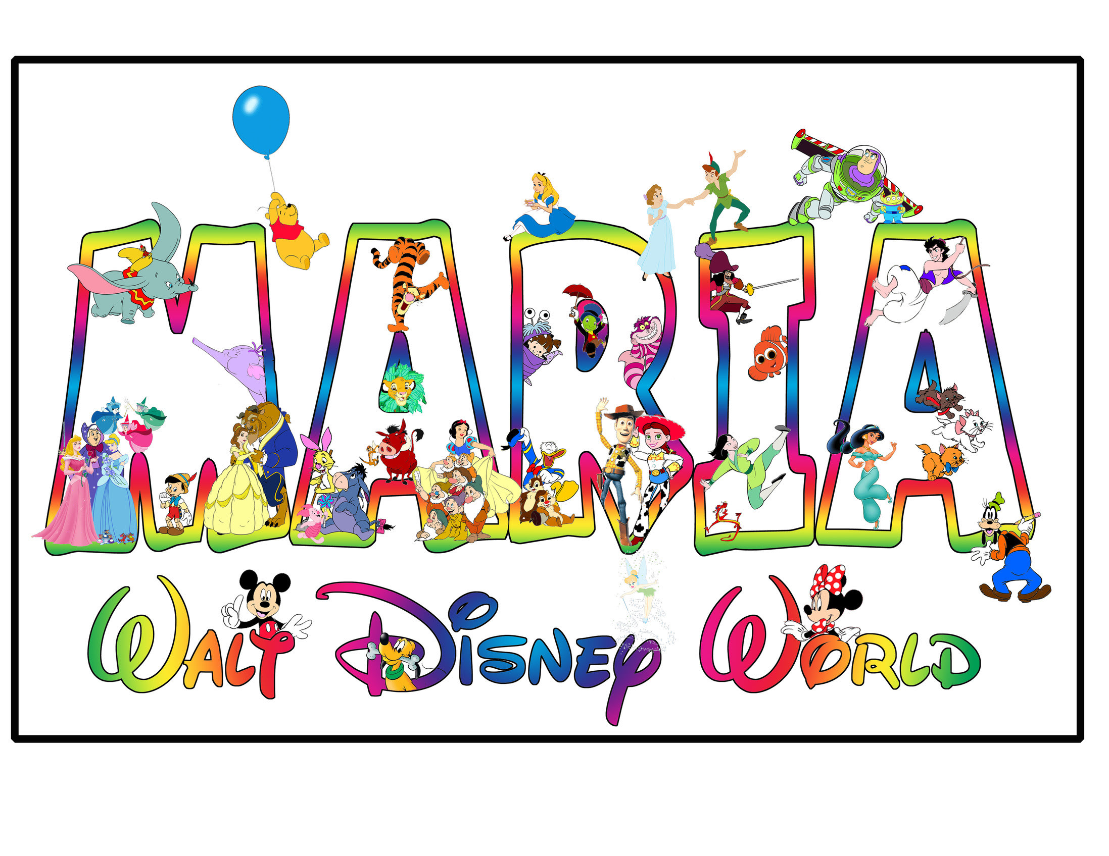 send a letter maria name wallpaper 48 images 52858