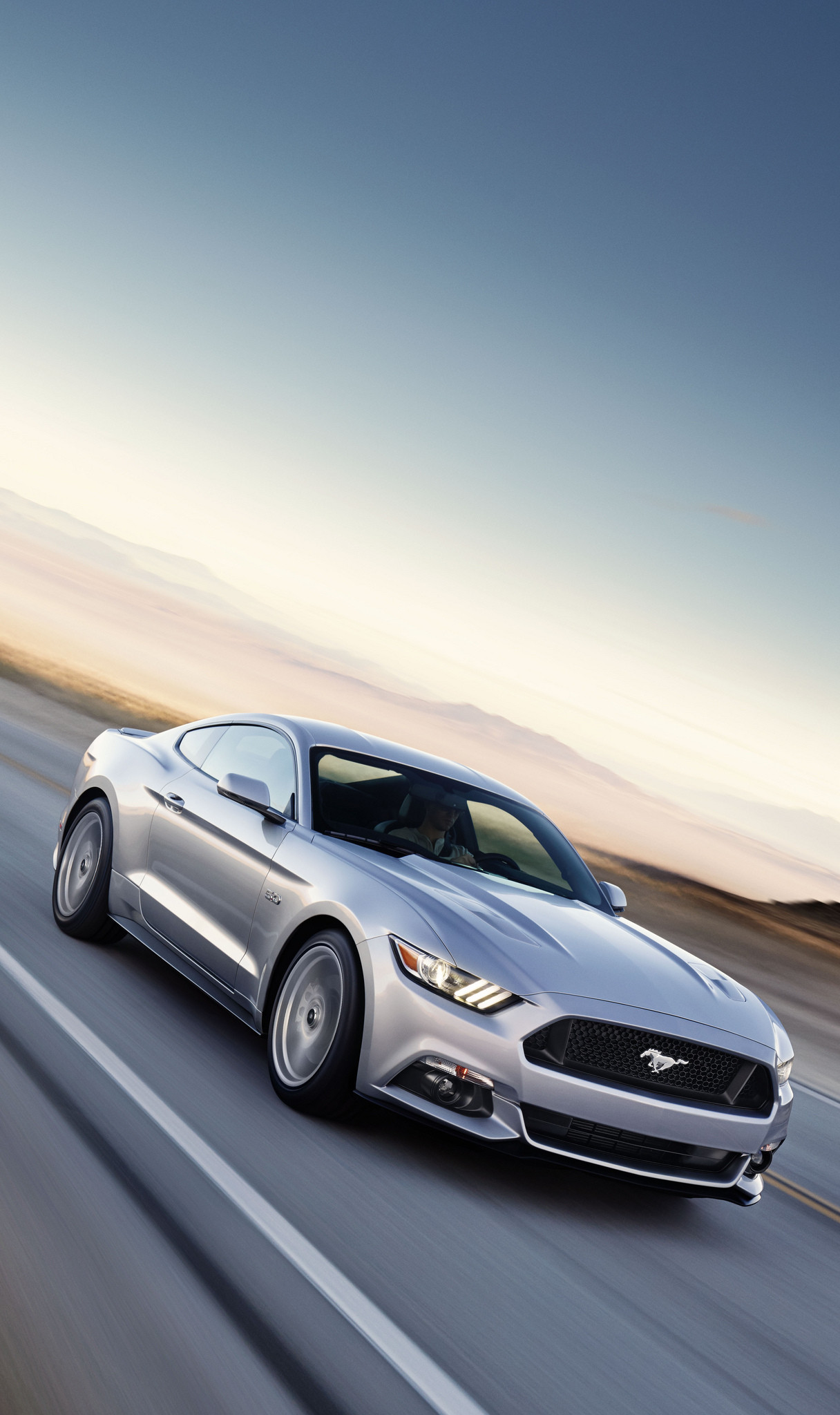 Mustang Iphone Wallpaper 76 Images