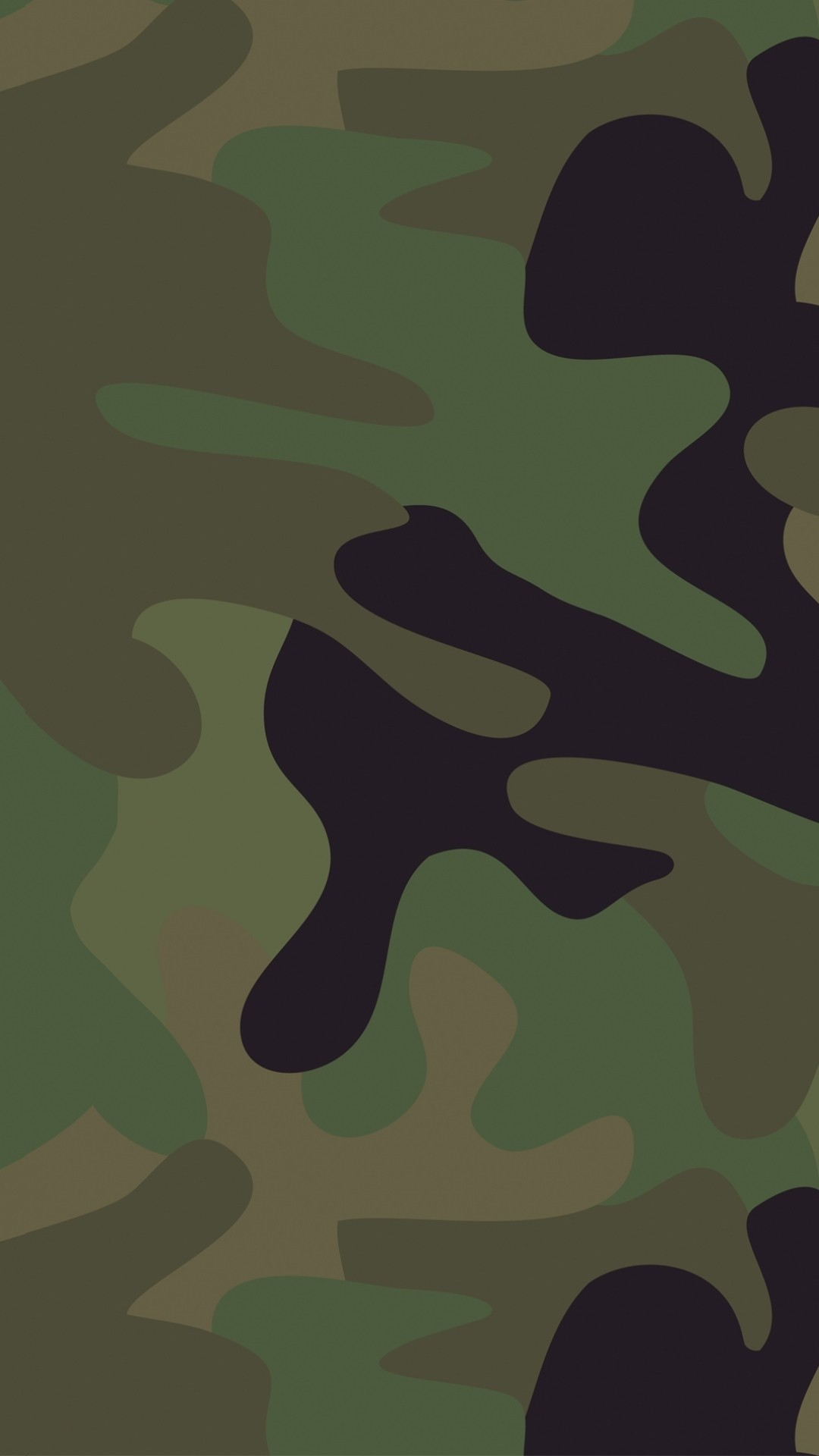 1080x1920  Wallpaper military, spots, texture, background