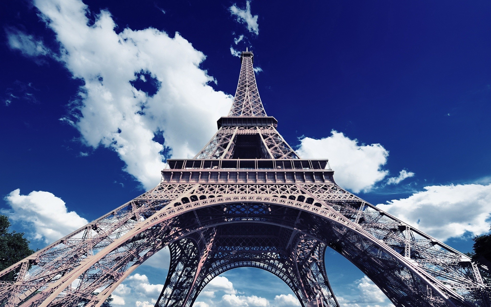 1920x1200 196 Eiffel Tower HD Wallpapers Backgrounds Wallpaper Abyss - HD Wallpapers