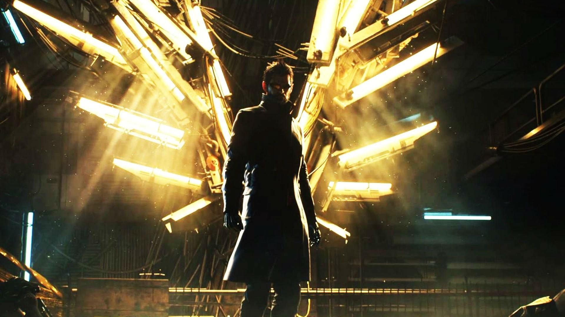 1920x1080 Deus Ex Mankind Divided Wallpapers (27 Wallpapers)