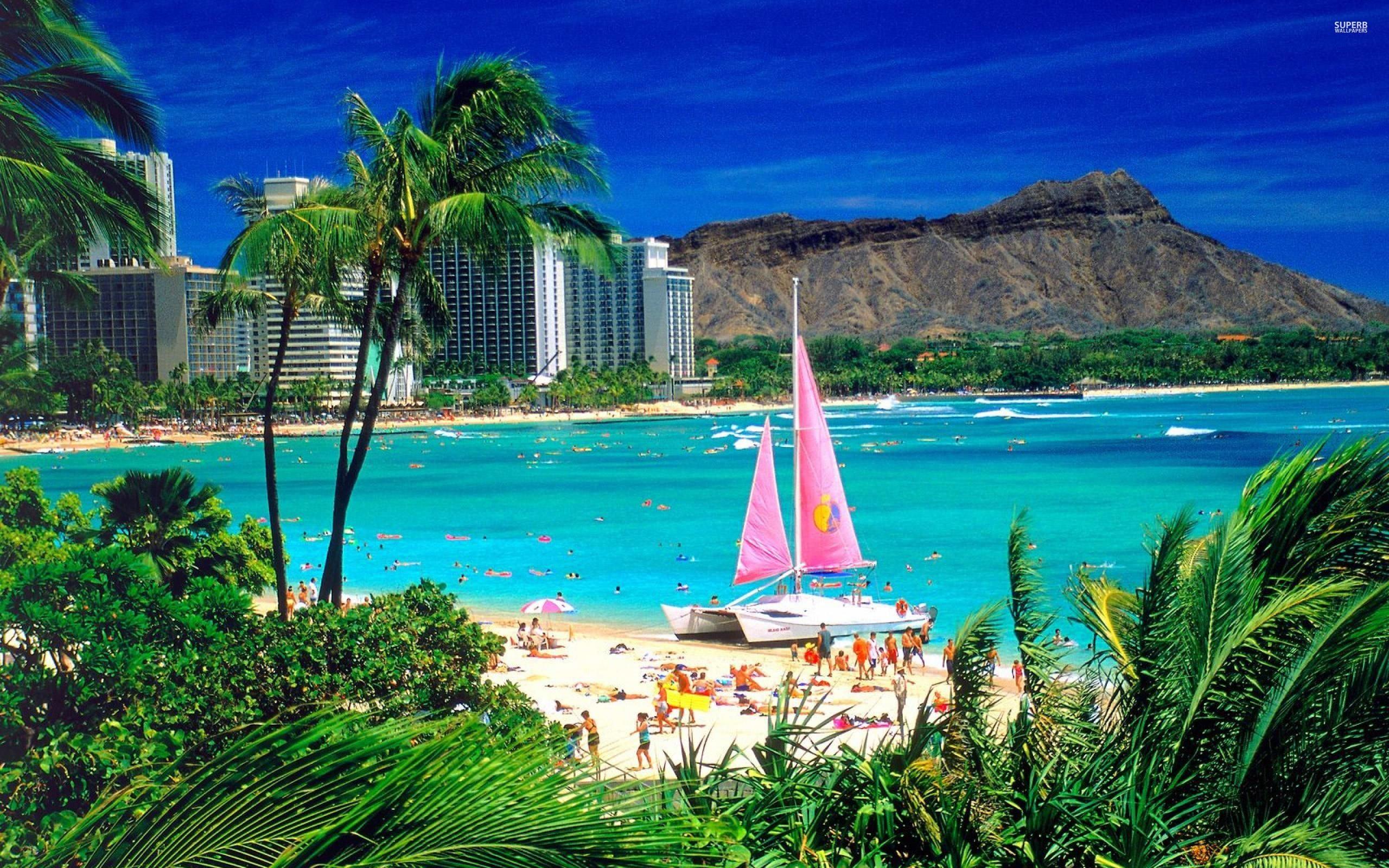 Hawaii Wallpaper 66 Images