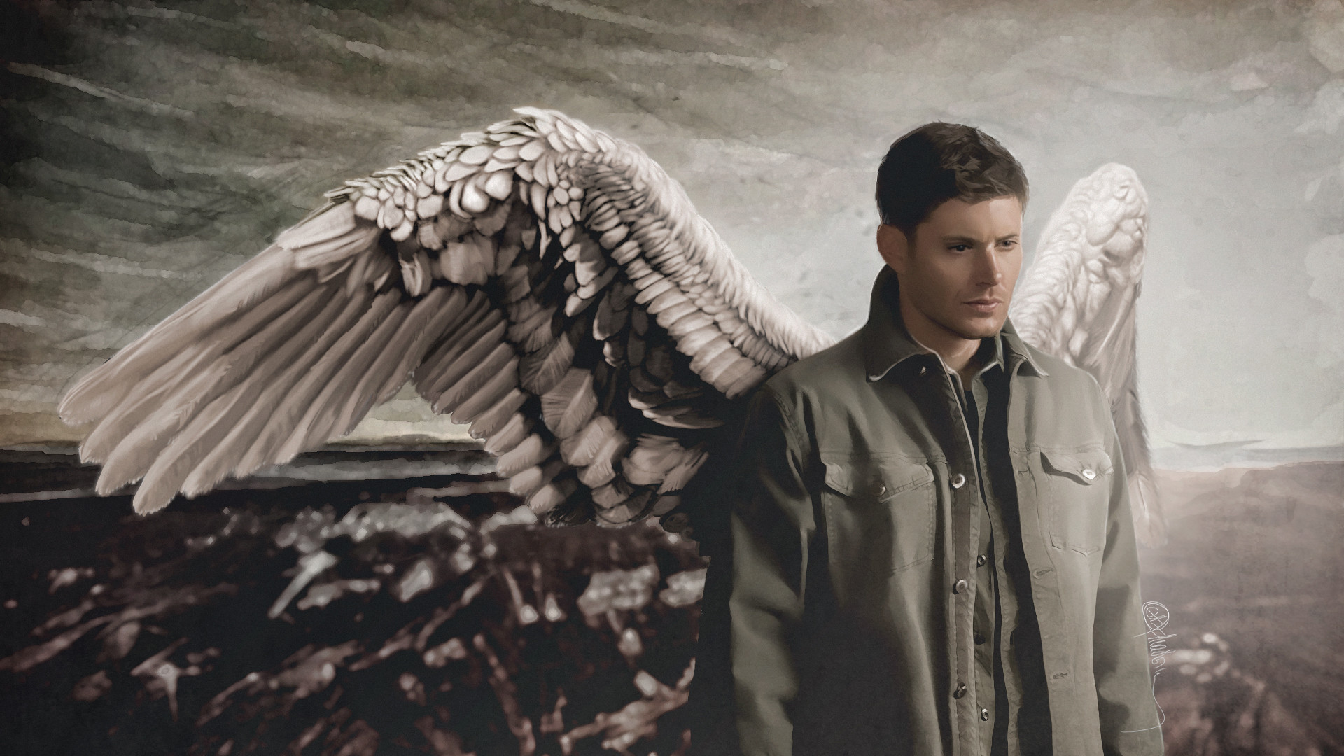 Supernatural Wallpaper 2018 79 images
