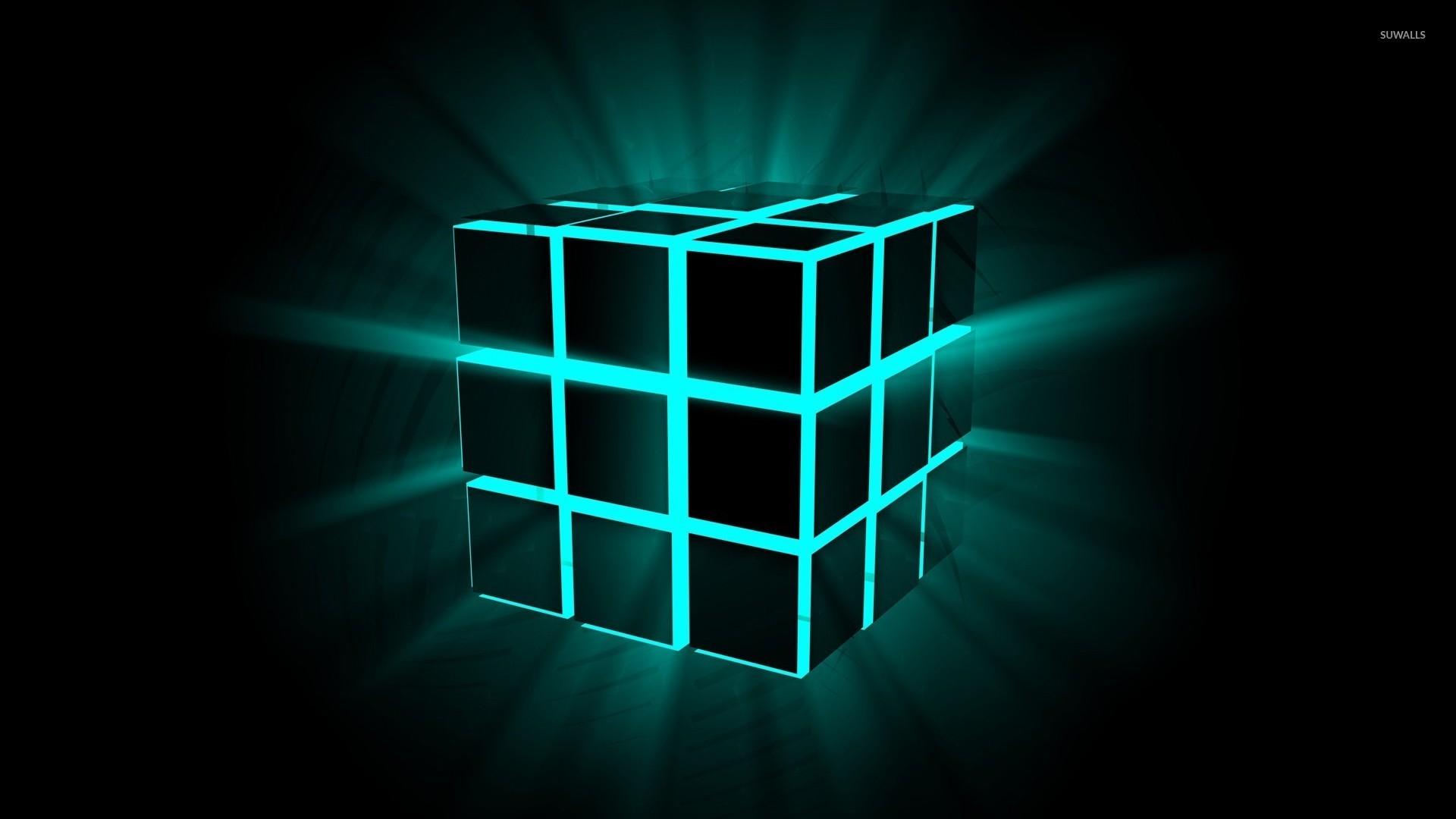 rubiks cube wallpaper (76+ images)