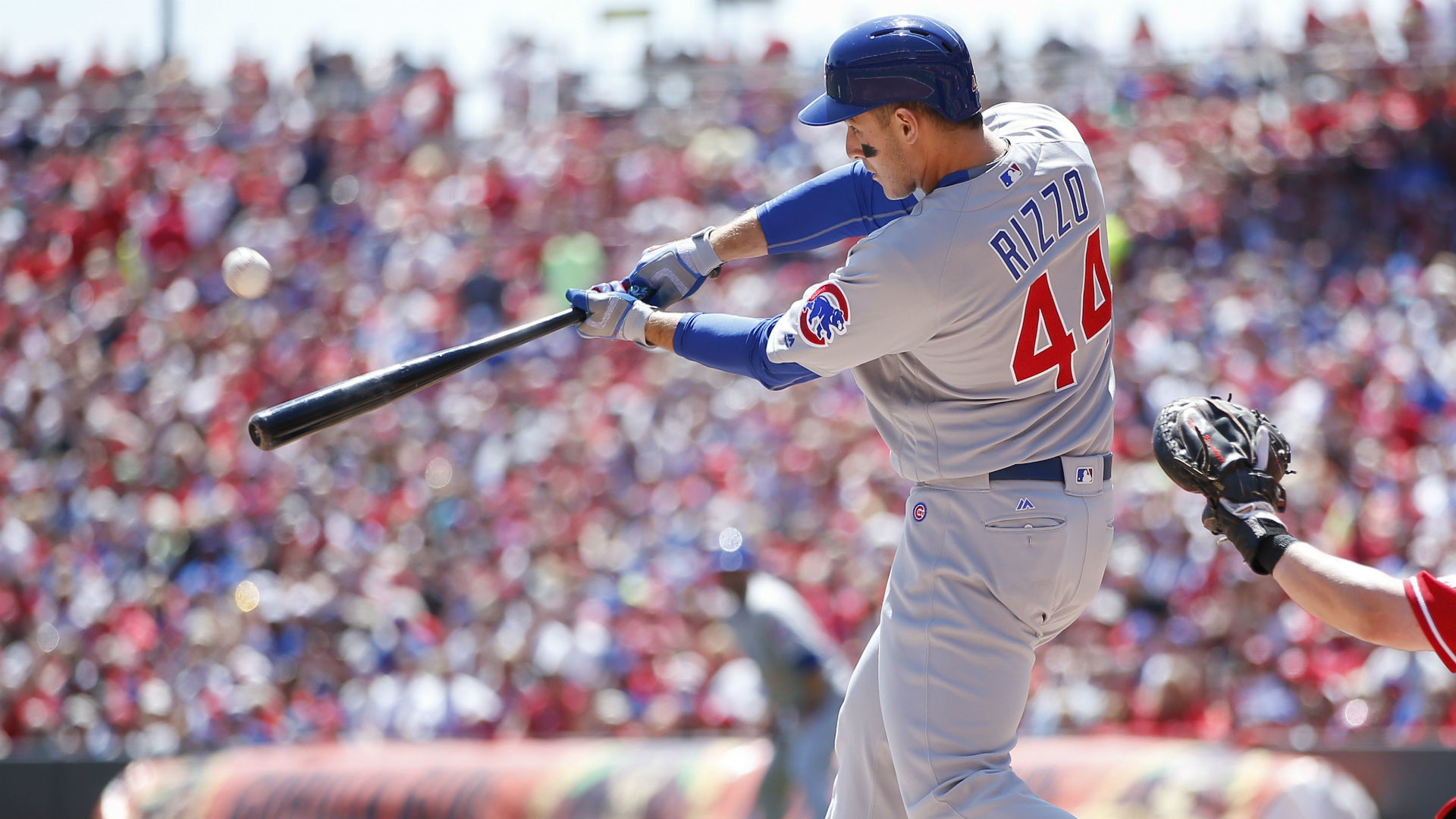 1920x1080 Sunday's MLB rundown: Anthony Rizzo, Jason Heyward have Cubs rolling early  | Other Sports | Sporting News