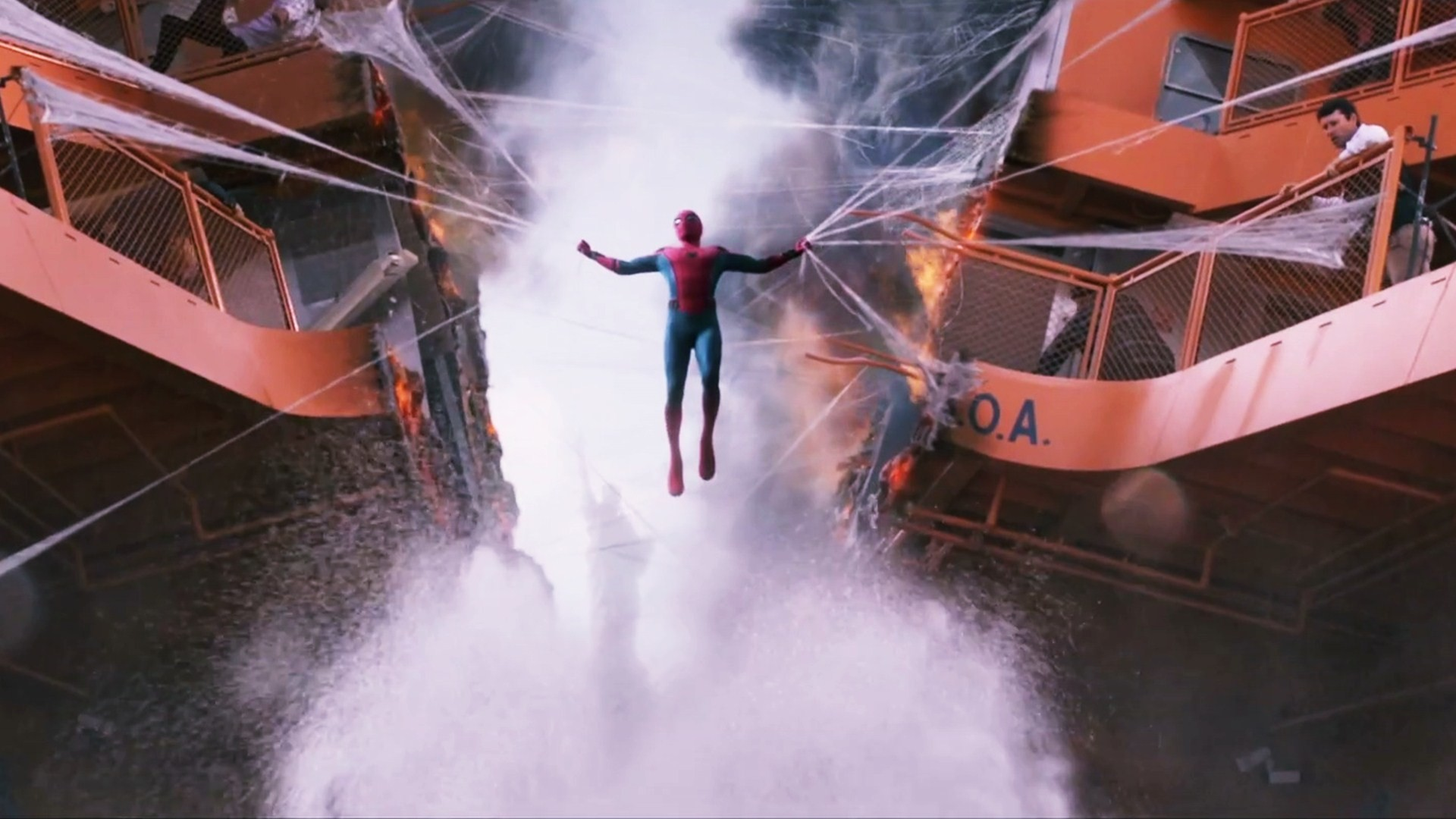 1920x1080 Tags:  Spider Man Homecoming