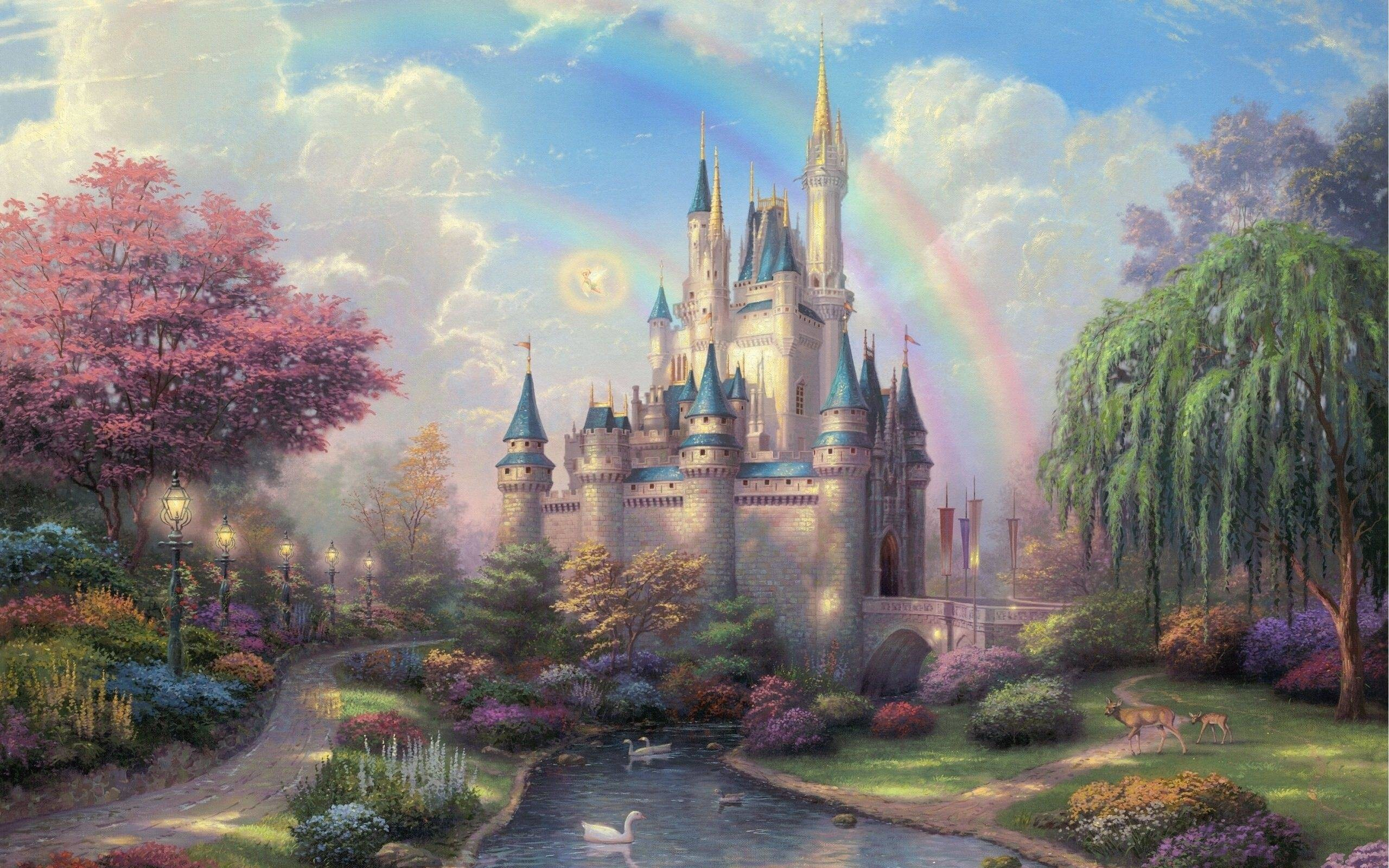 Castle Wall Wallpaper 45 Images Disney Princess Castle Giant Wall Decal ... Part 94
