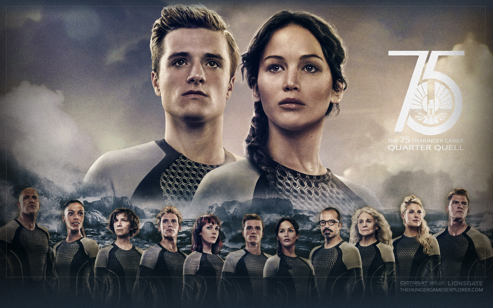 1920x1200 Good The Hunger Games Wallpapers, #ZN-26