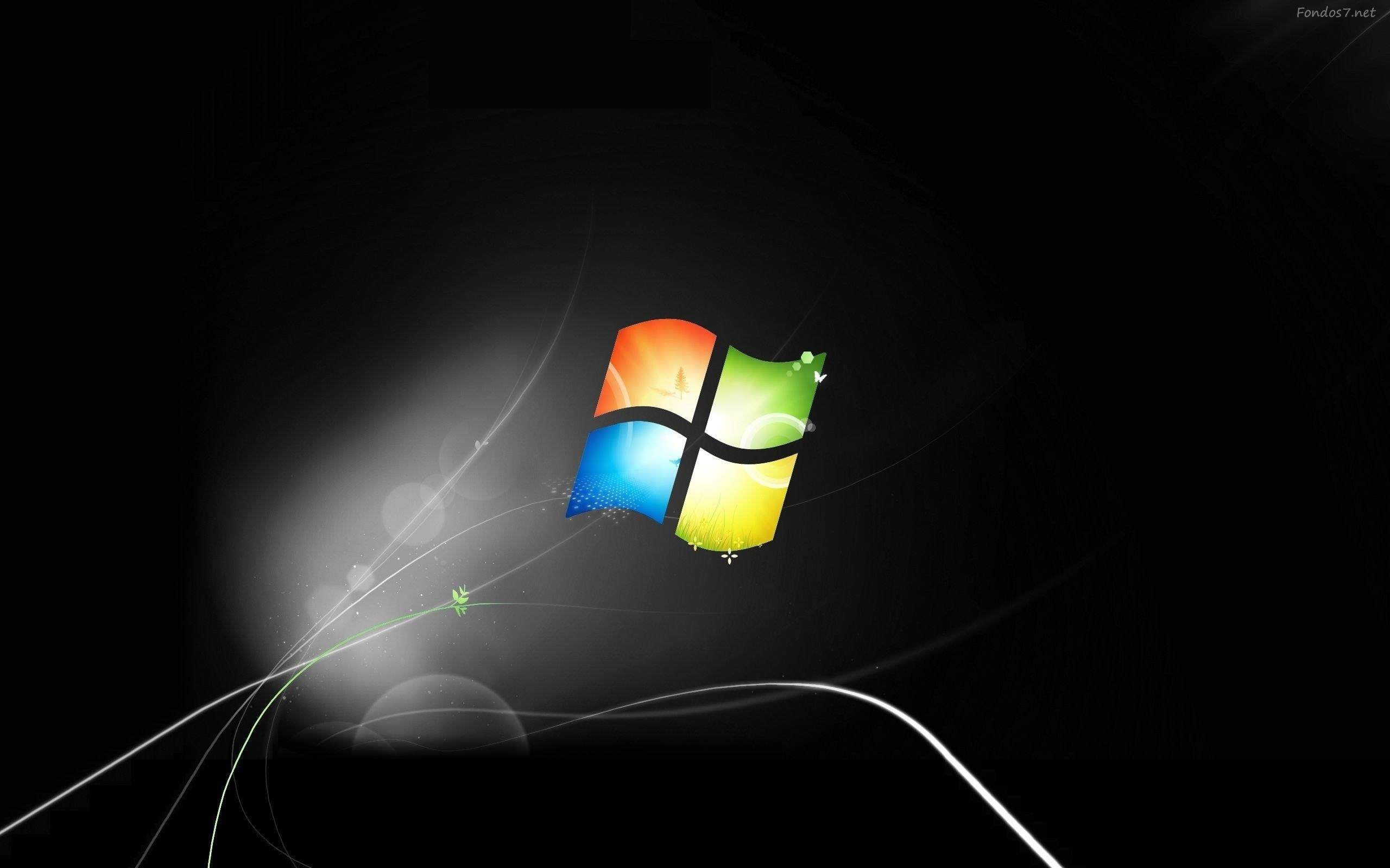 windows 7 dark wallpaper (68+ images)