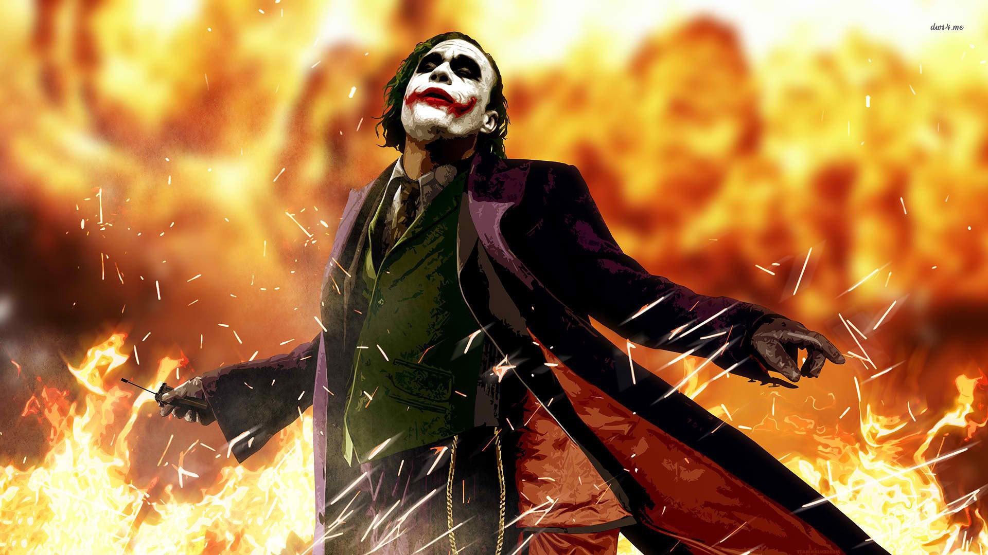 Dark Knight Joker Wallpaper (73+ images)