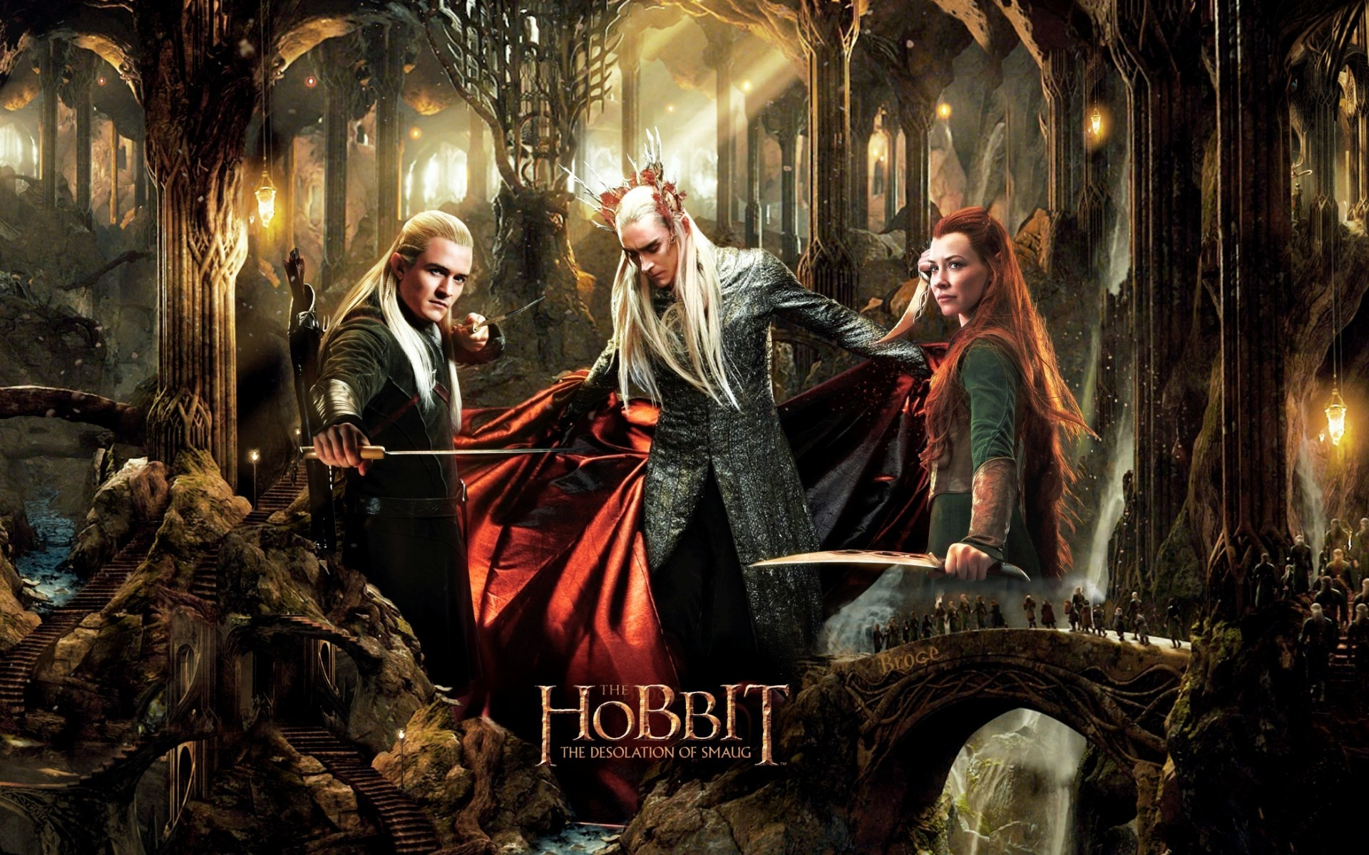 Download Lord Of The Rings Movie P
