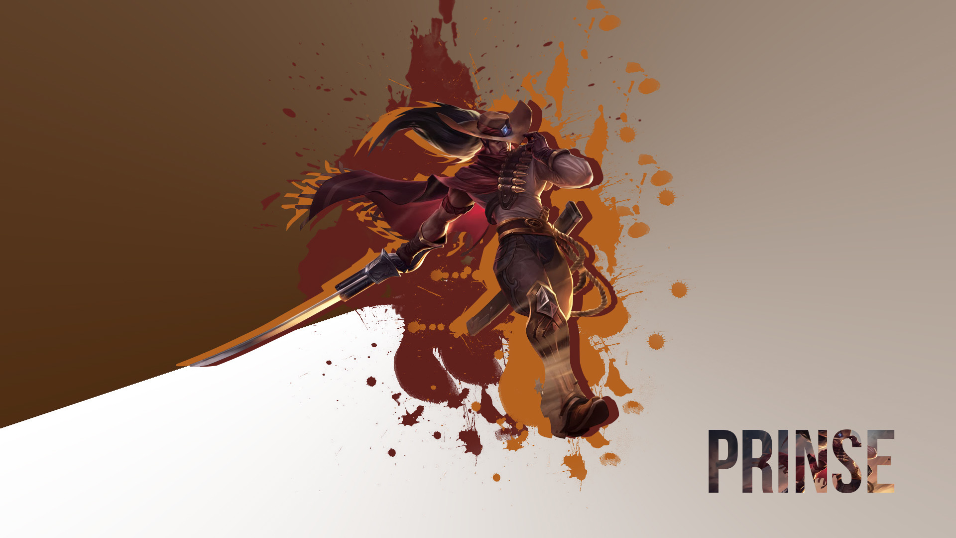 High Noon Yasuo Wallpaper (93+ images)