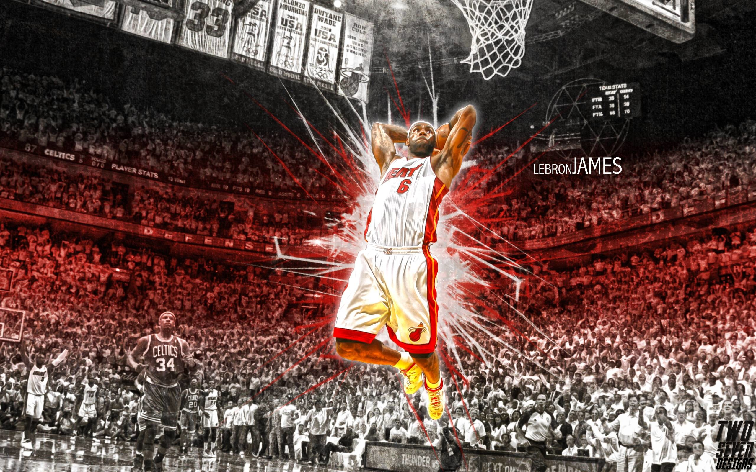 2560x1600 Images For > Lebron James Wallpaper Hd